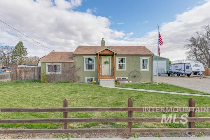 2417 Lincoln St Property Photo - Caldwell, ID real estate listing