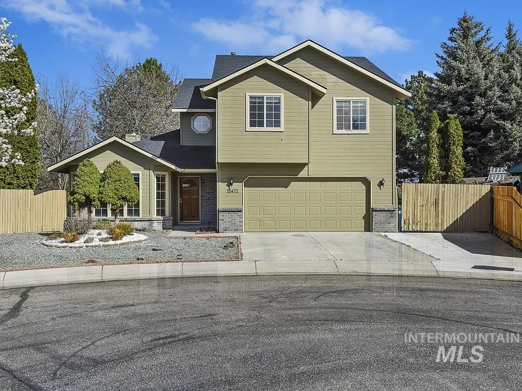 11472 W Jenilyn Property Photo - Boise, ID real estate listing