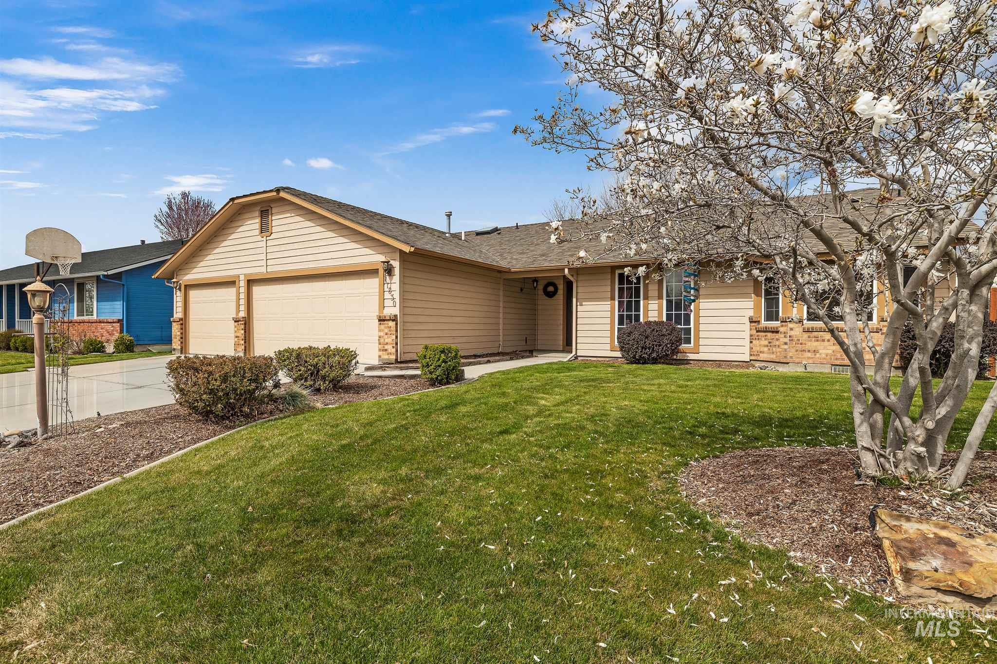 11830 W FLINTLOCK Property Photo - Boise, ID real estate listing