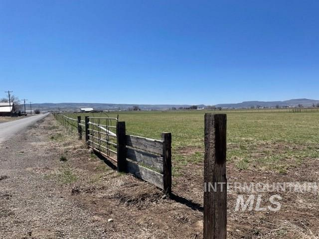 TBD Valley Road Property Photo - Midvale, ID real estate listing