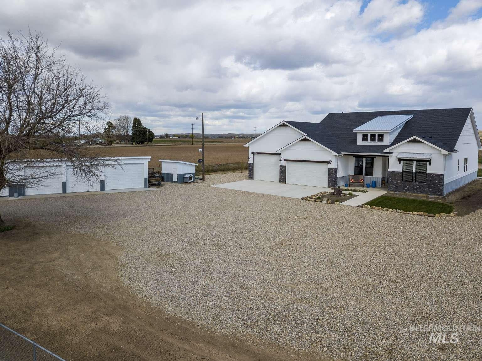 4764 W Idaho Blvd Property Photo - Emmett, ID real estate listing