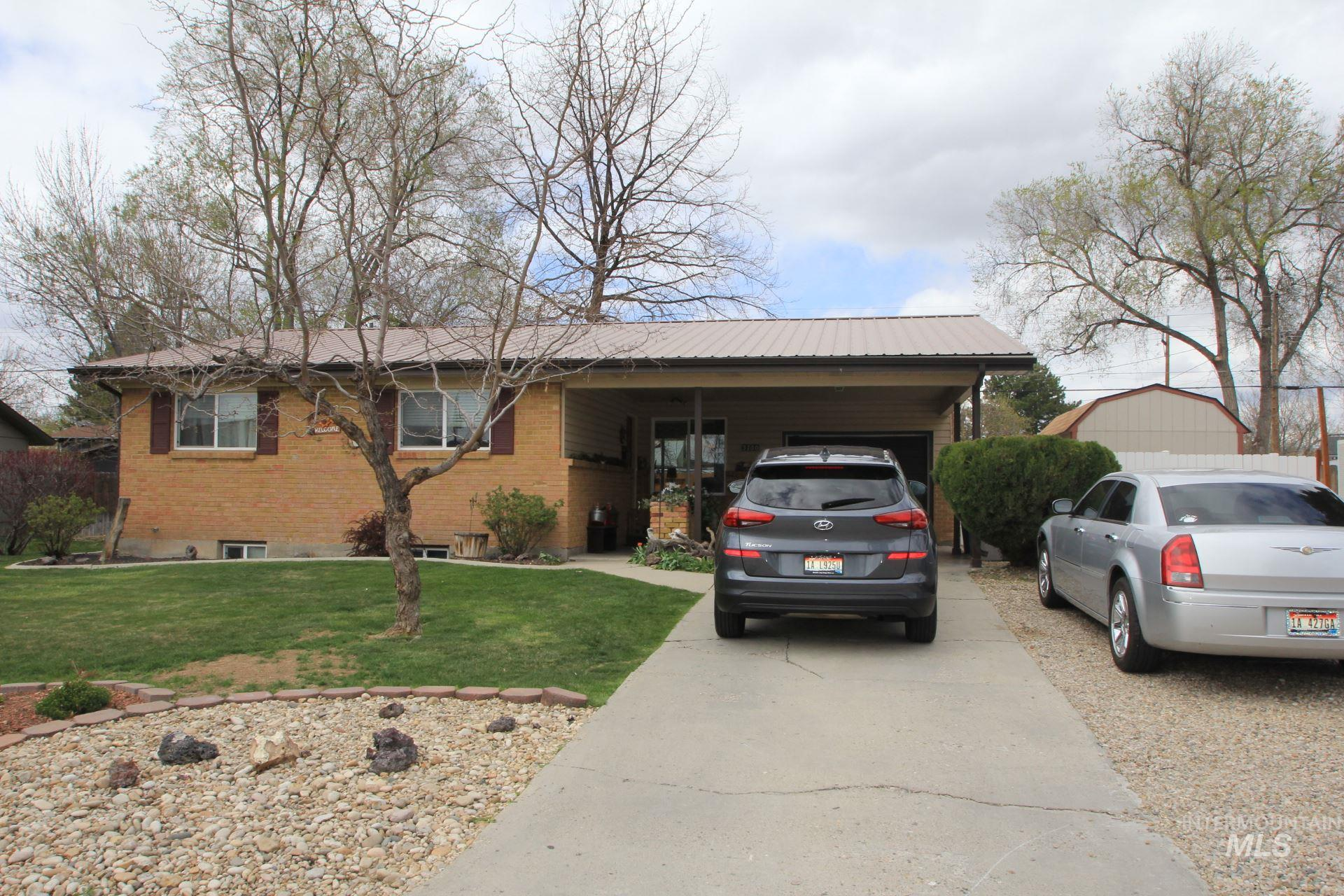 3700 Normandie Dr. Property Photo - Boise, ID real estate listing