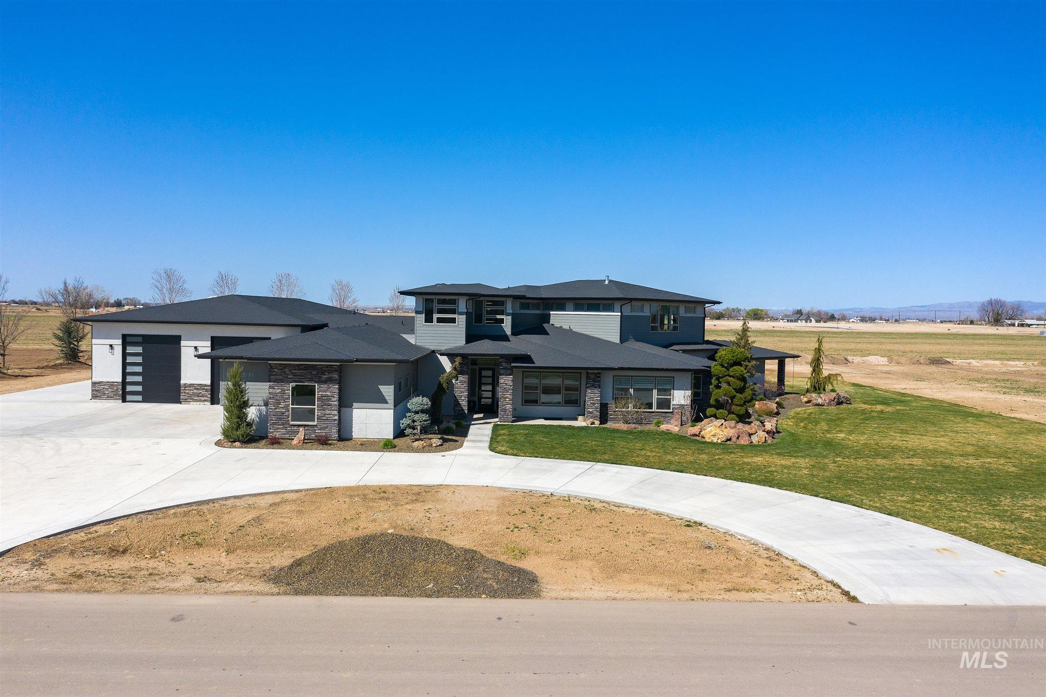 5125 E Feather Creek Lane Property Photo - Nampa, ID real estate listing