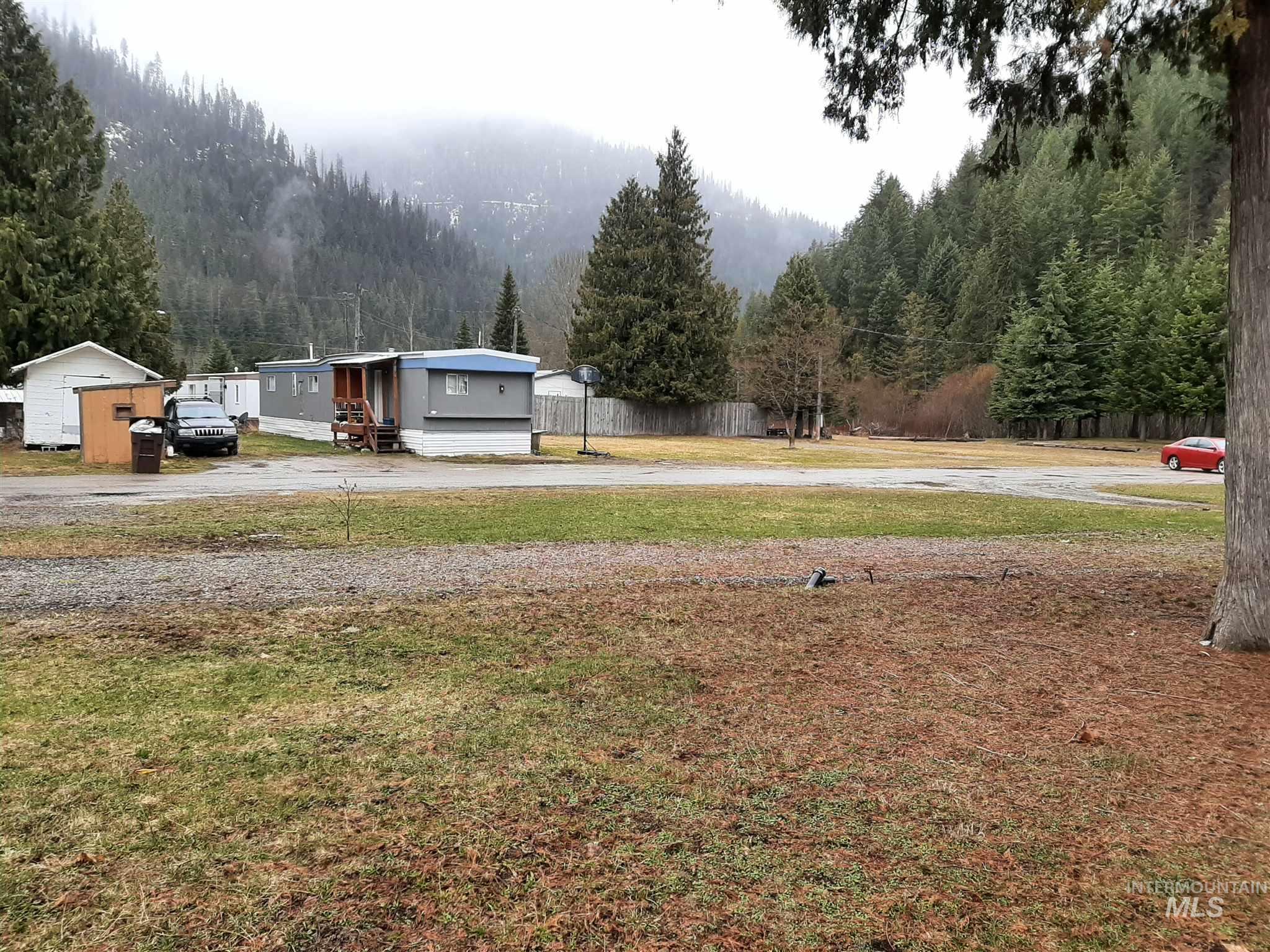 606 W Yellowstone Property Photo - Wallace, ID real estate listing