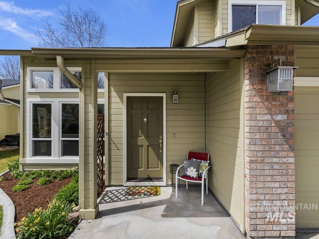 2897 S Zola Property Photo - Boise, ID real estate listing