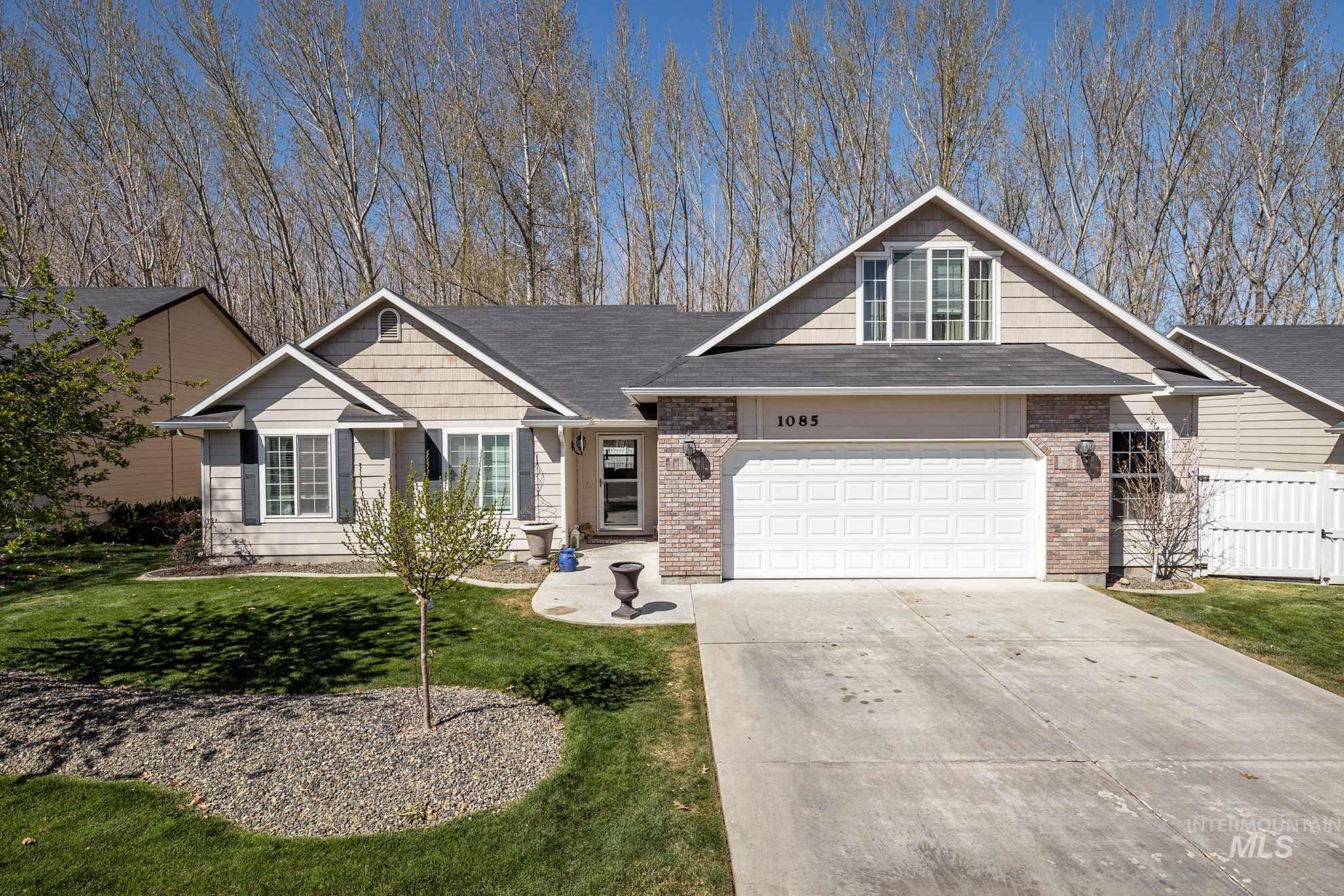 1085 Wood Duck St. Property Photo - Fruitland, ID real estate listing