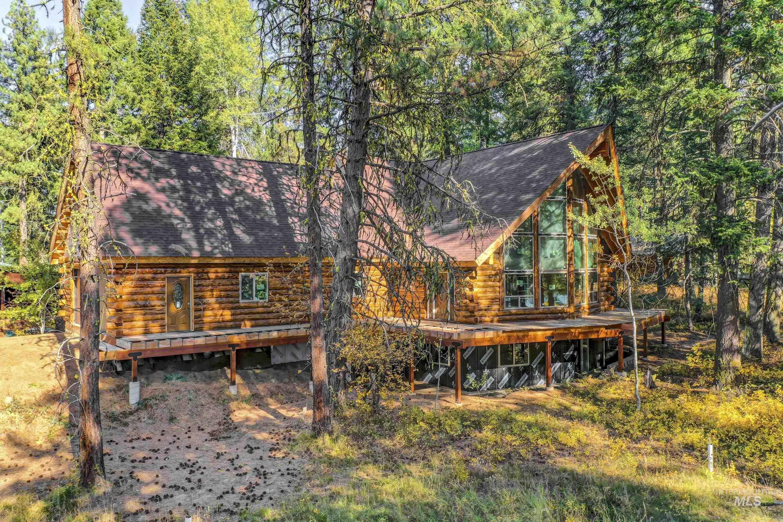 311 Moon Ridge Drive Property Photo