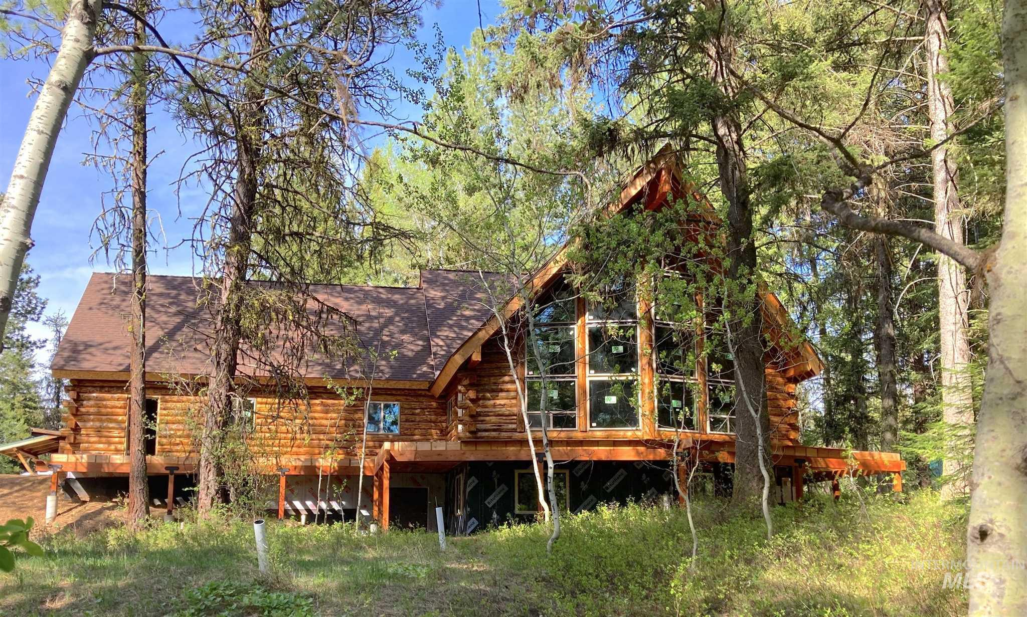 311 Moonridge Drive Property Photo - McCall, ID real estate listing