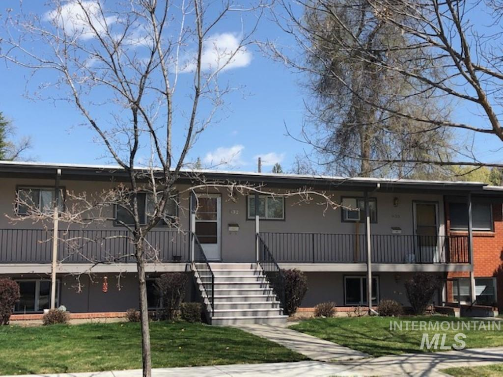 812 Ridenbaugh Property Photo - Boise, ID real estate listing