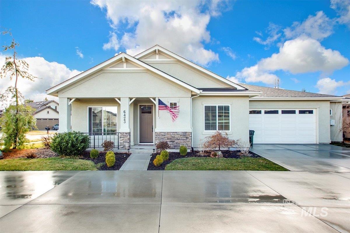 6423 N SALVIA Property Photo - Meridian, ID real estate listing