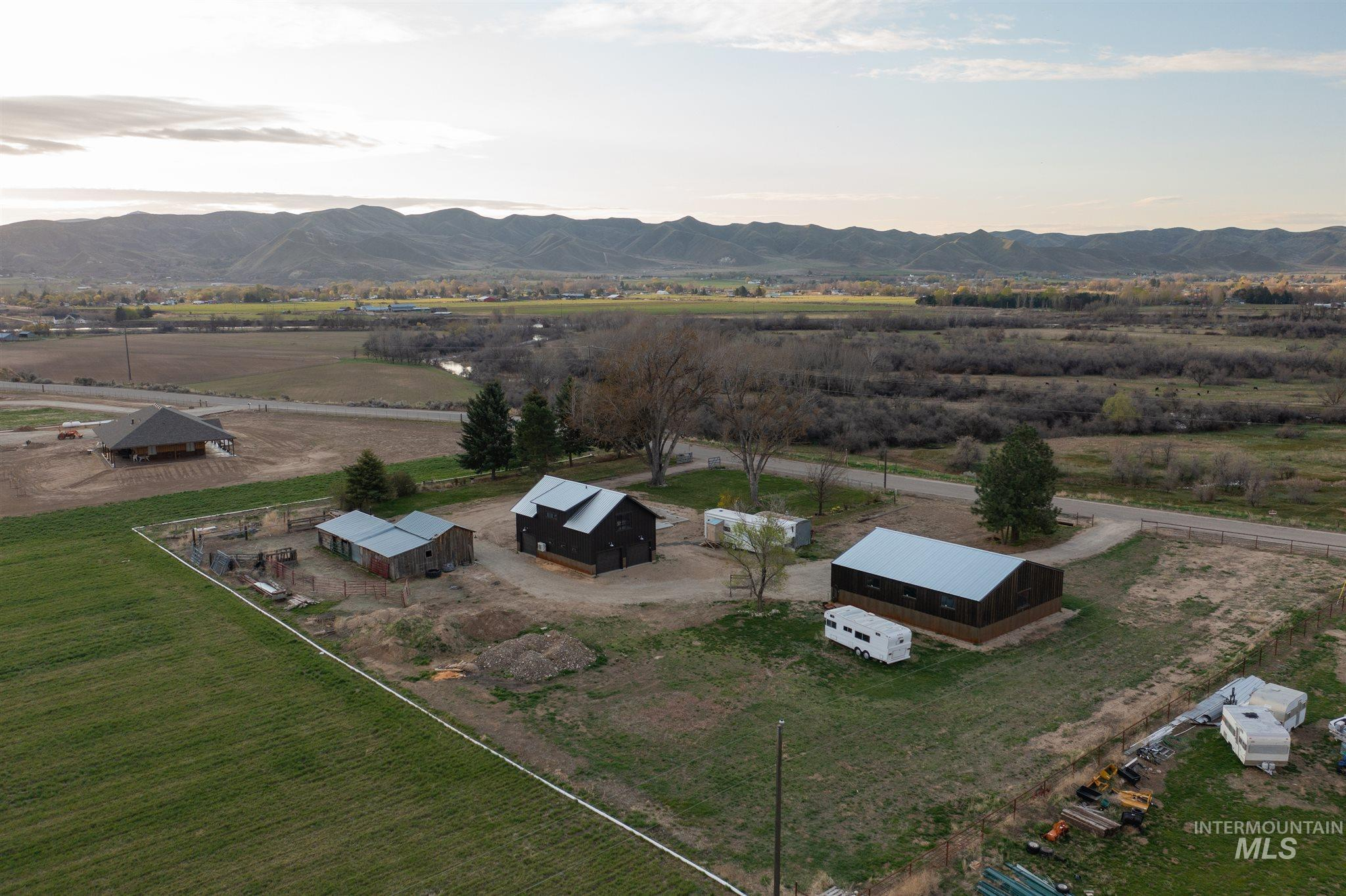974 E Idaho Blvd Property Photo - Emmett, ID real estate listing