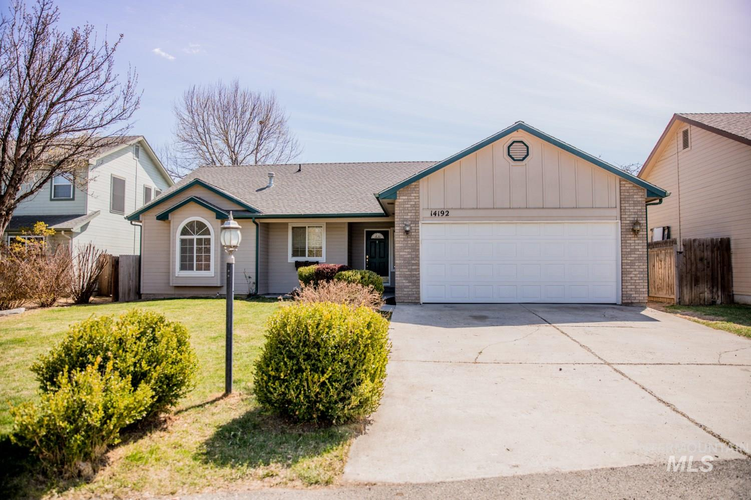 14192 W Chadford Property Photo - Boise, ID real estate listing