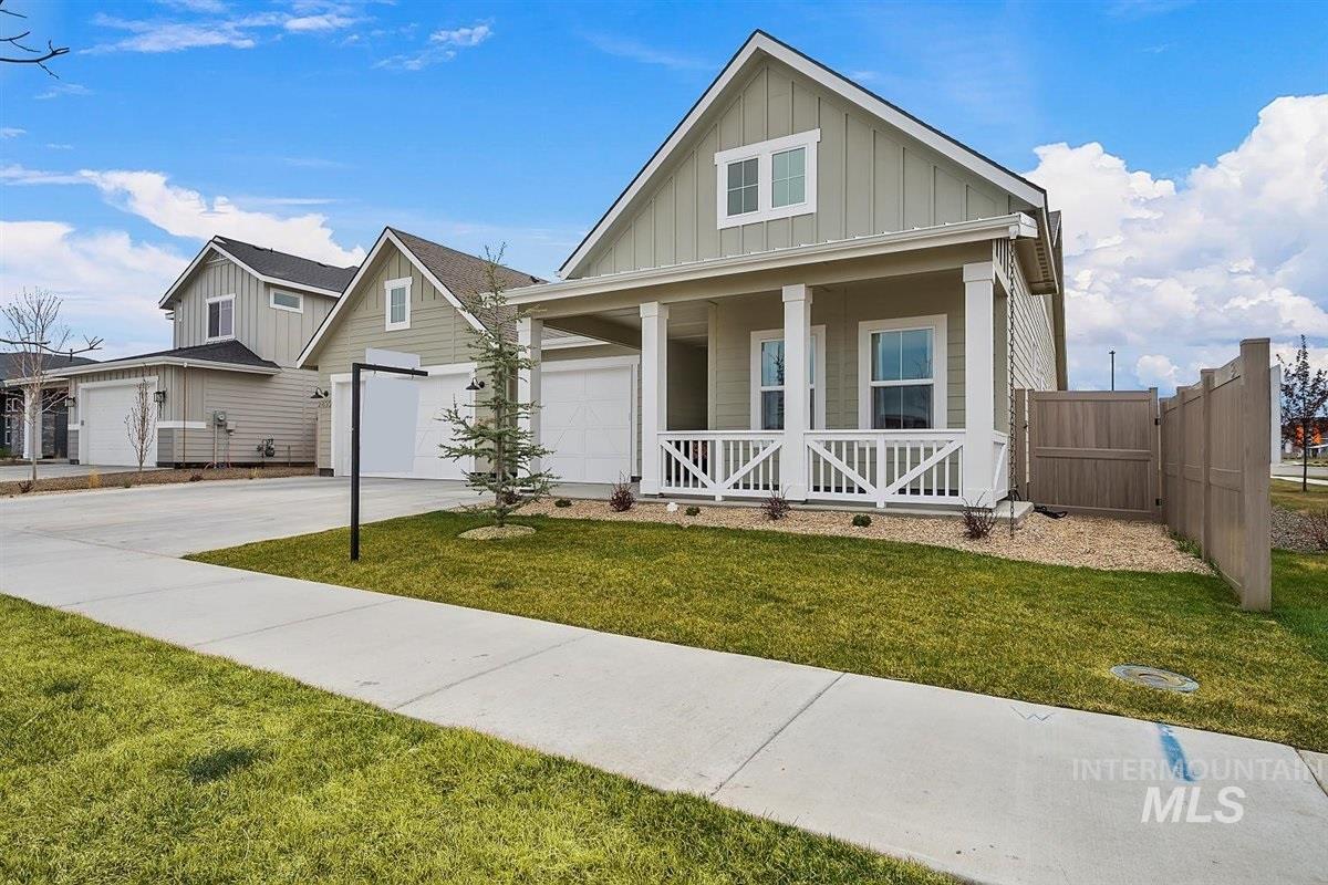 2859 E Mores Trail Dr Property Photo