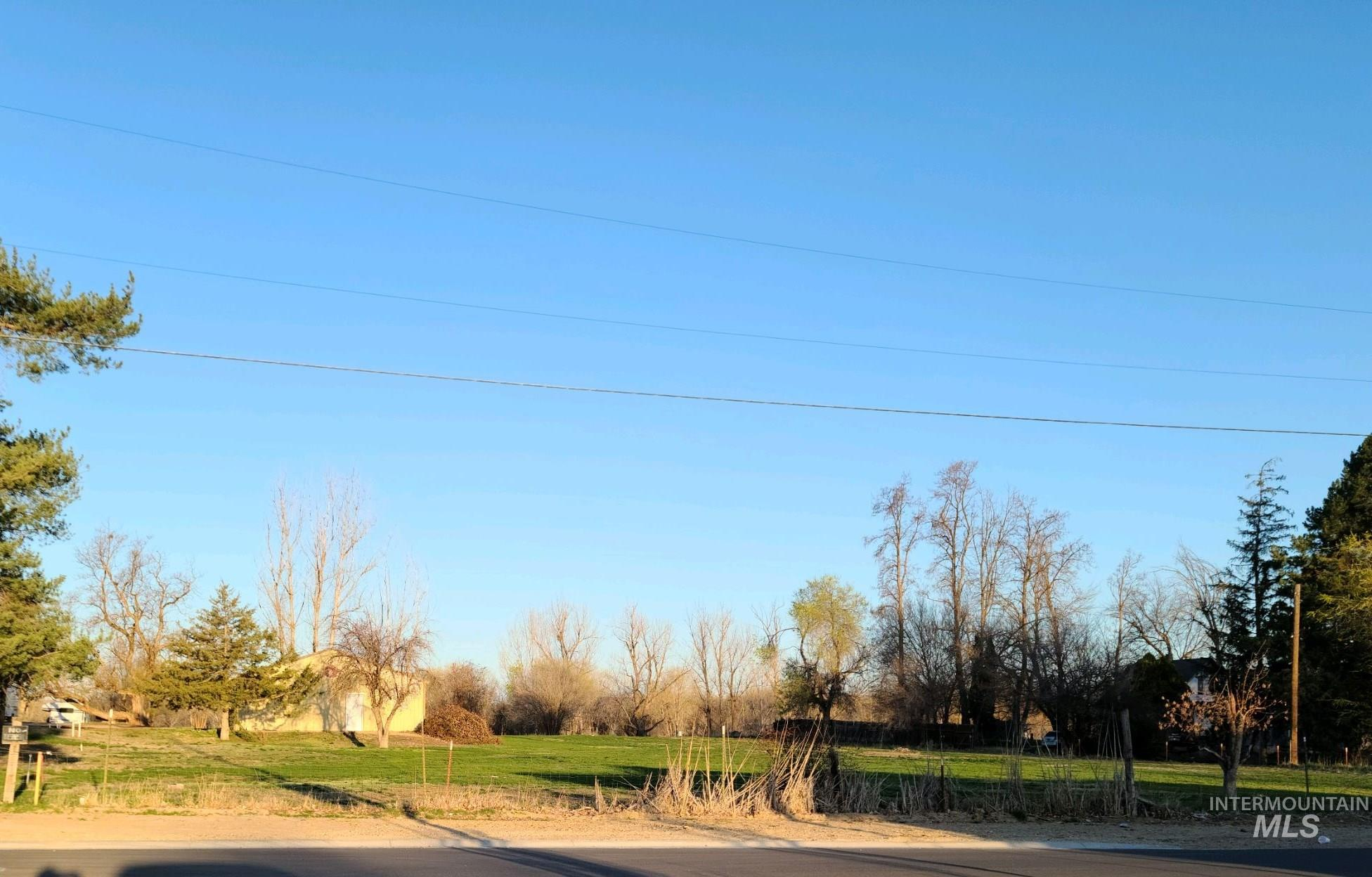 TBD River Street Property Photo - Payette, ID real estate listing