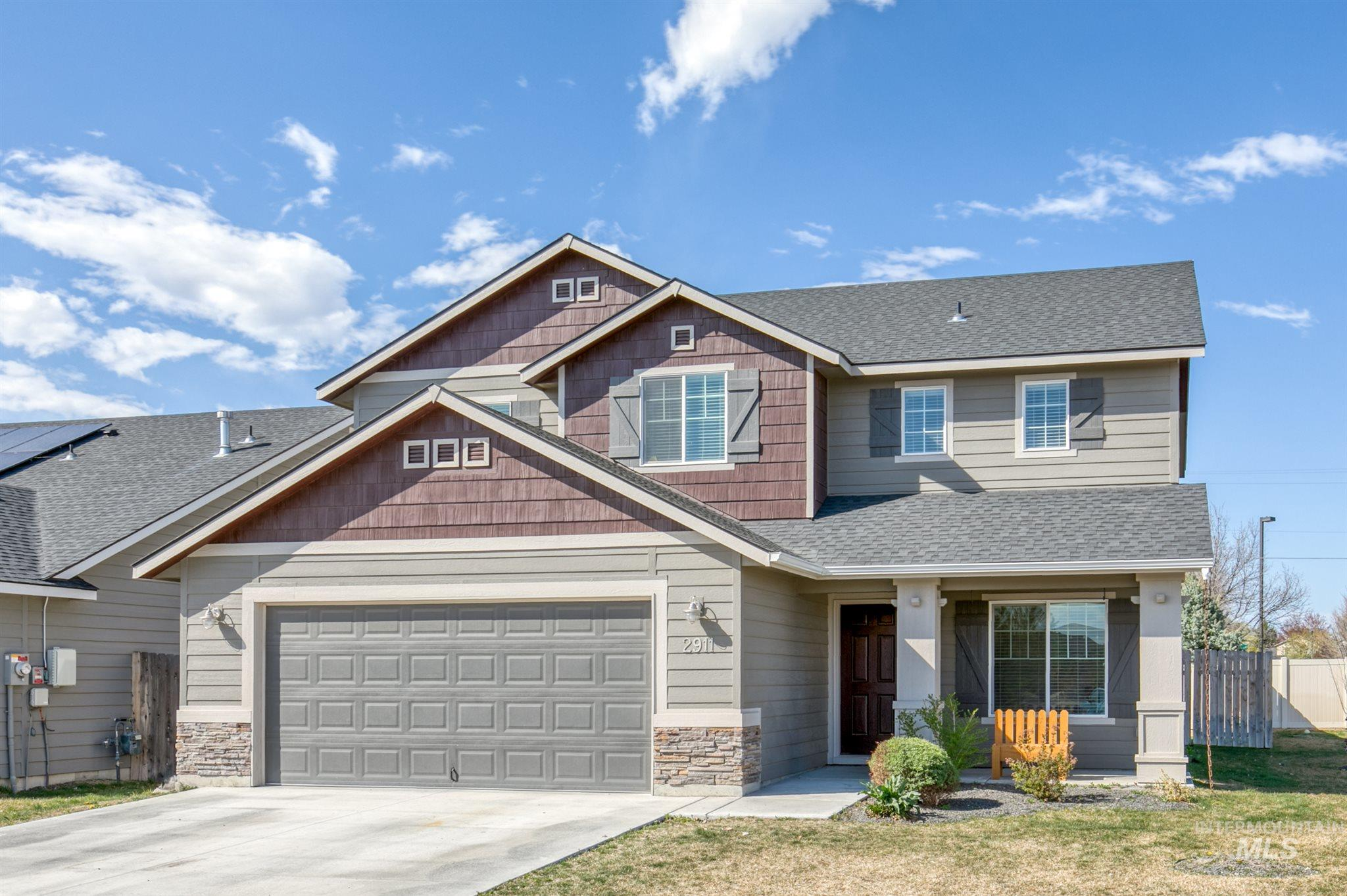 2911 W Jayton Dr Property Photo - Meridian, ID real estate listing