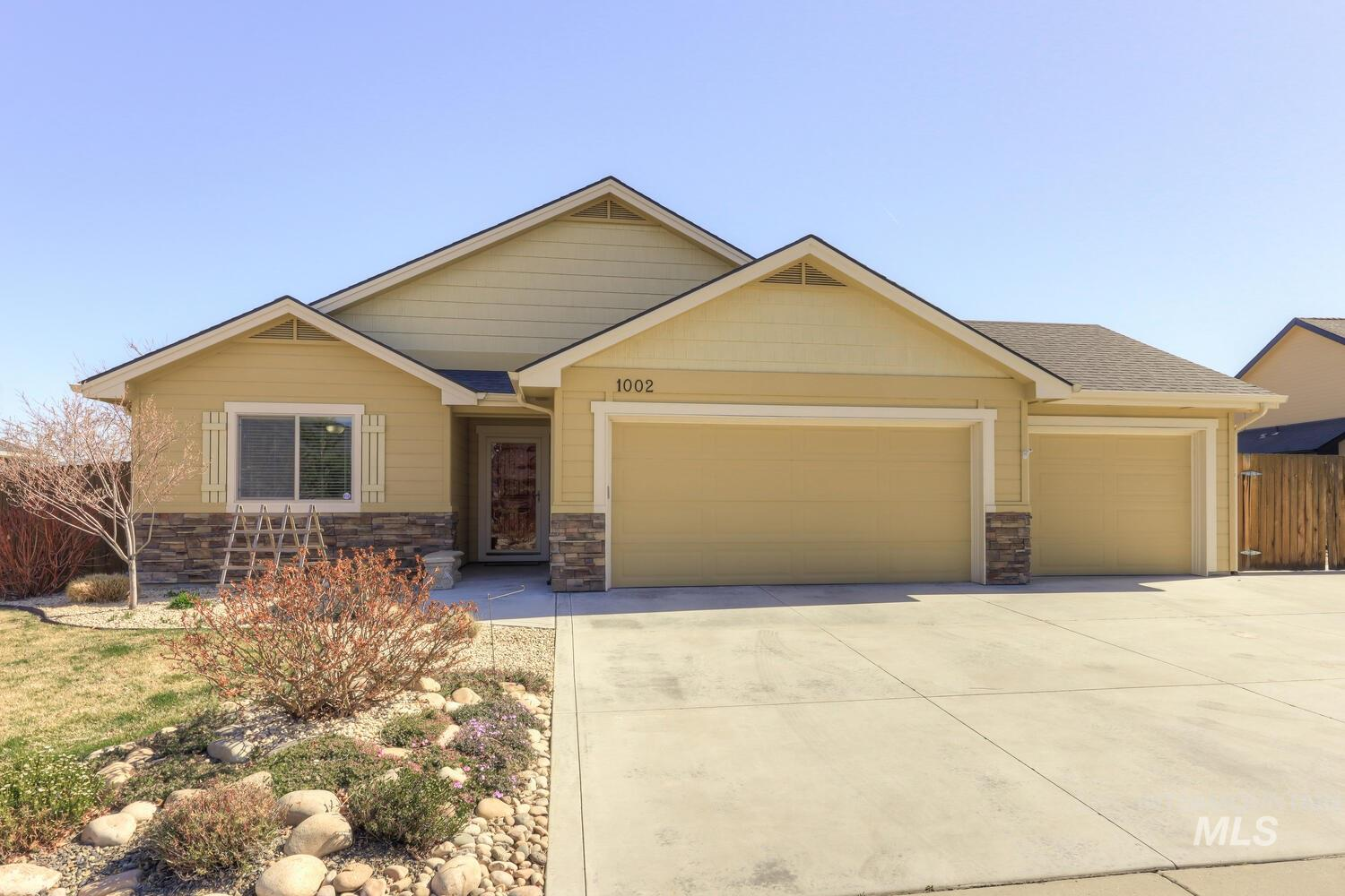1002 N Knox Place Property Photo - Star, ID real estate listing