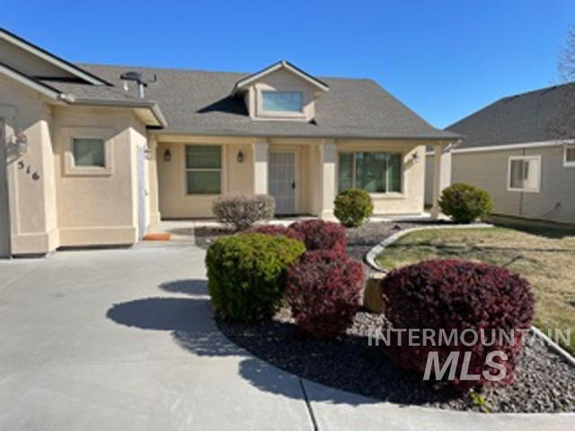 516 W Briar Hill St Property Photo - Nampa, ID real estate listing