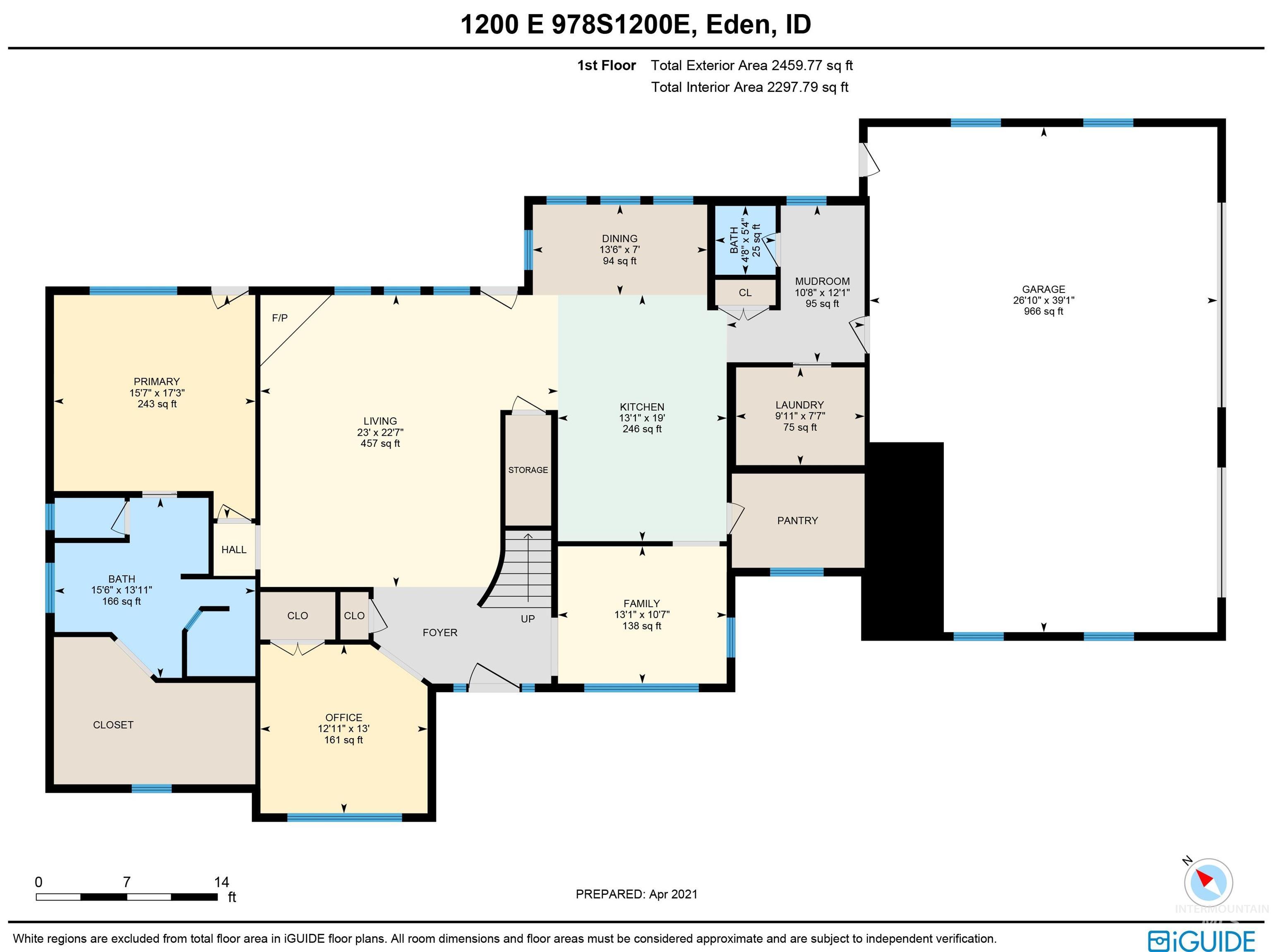 978 S 1200 E Property Photo 50