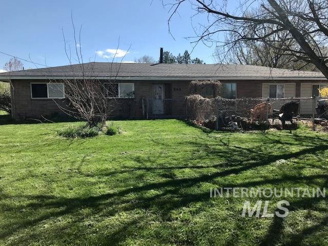 998 N Plaza Rd. Property Photo - Emmett, ID real estate listing