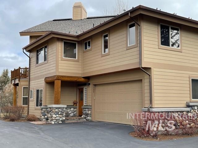 736 Morning Star Road Property Photo - Sun Valley, ID real estate listing