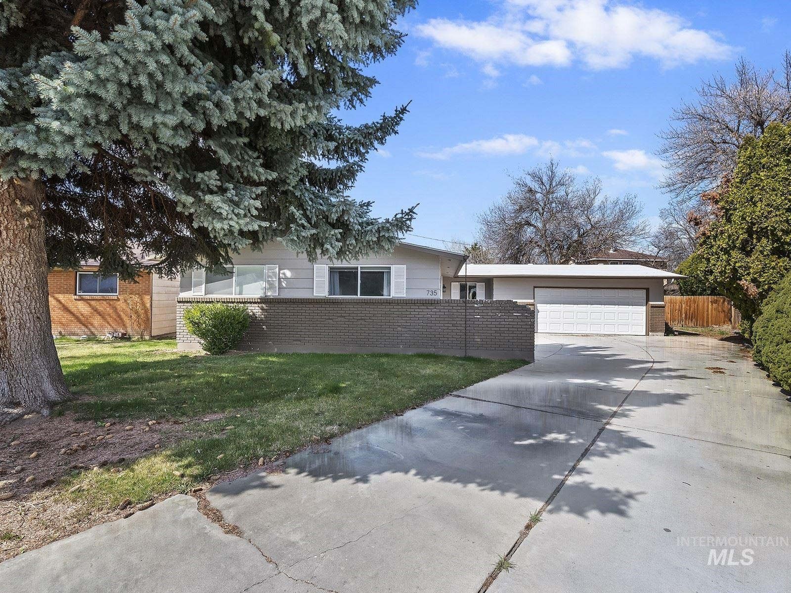 735 S Kirby St Property Photo - Boise, ID real estate listing