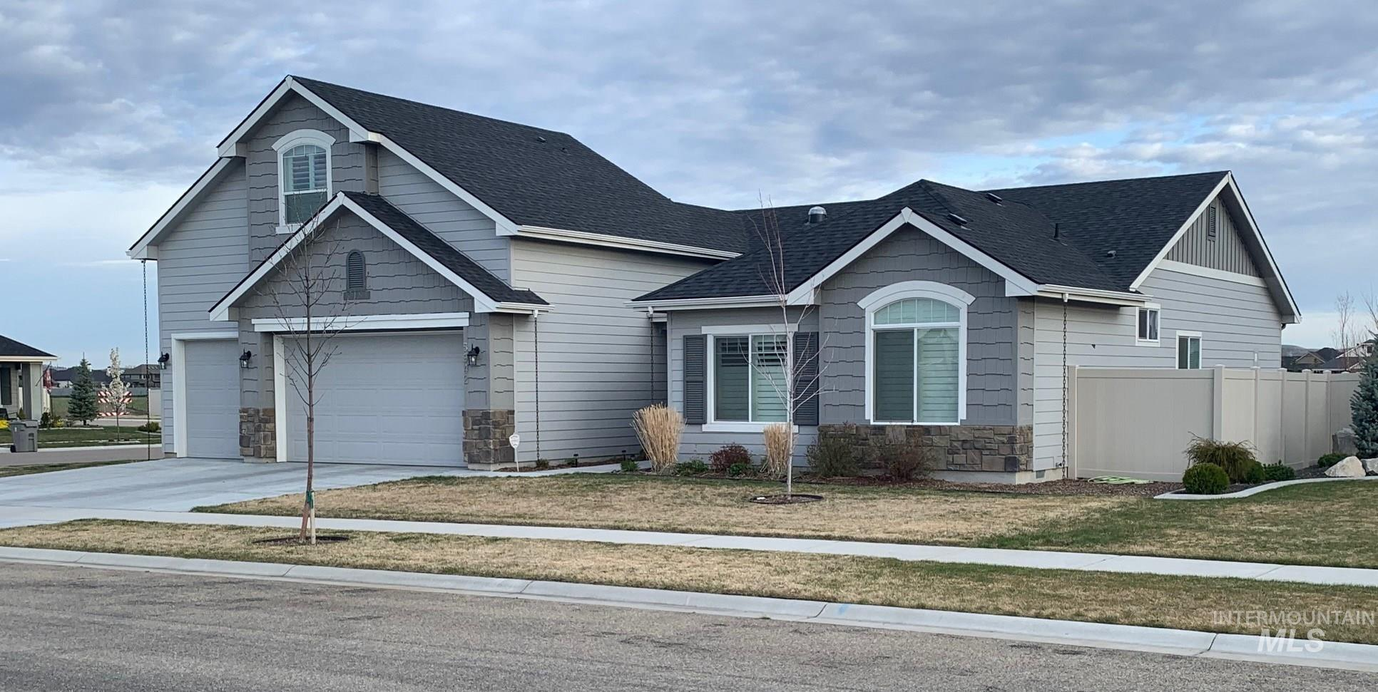 5942 Durning Dr. Property Photo - Eagle, ID real estate listing