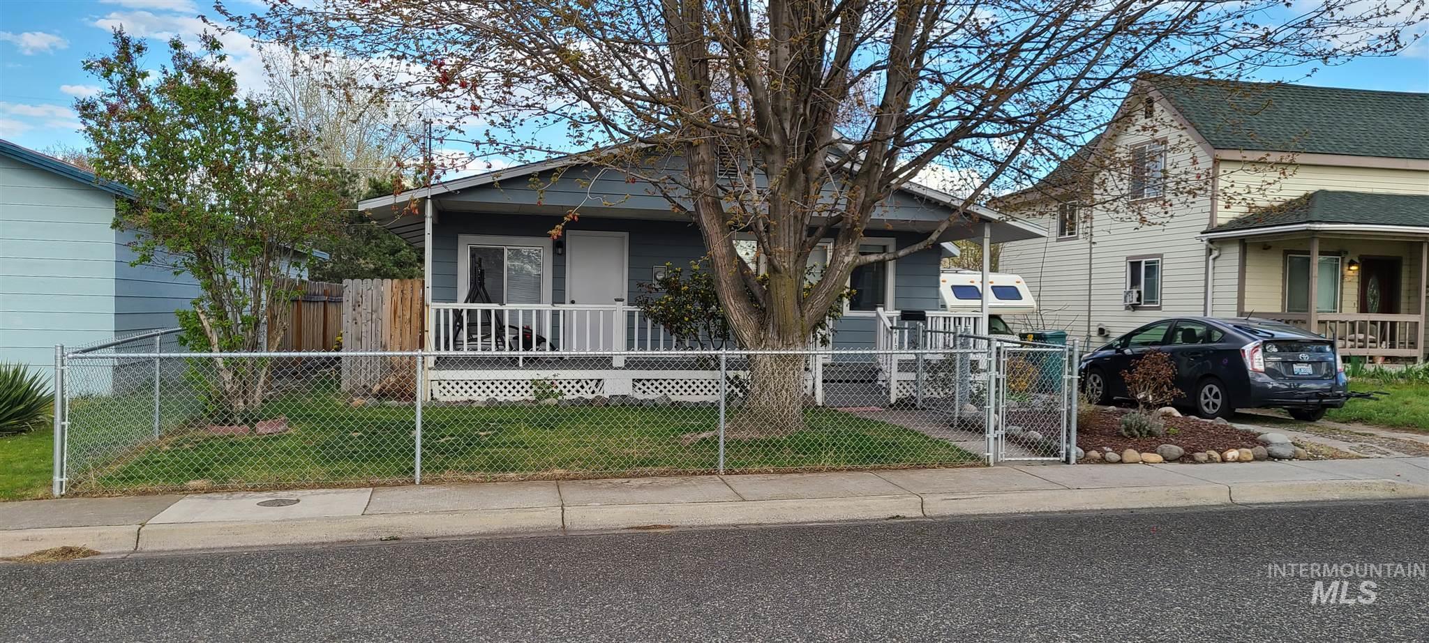 413 7th Street Property Photo - Clarkston, WA real estate listing
