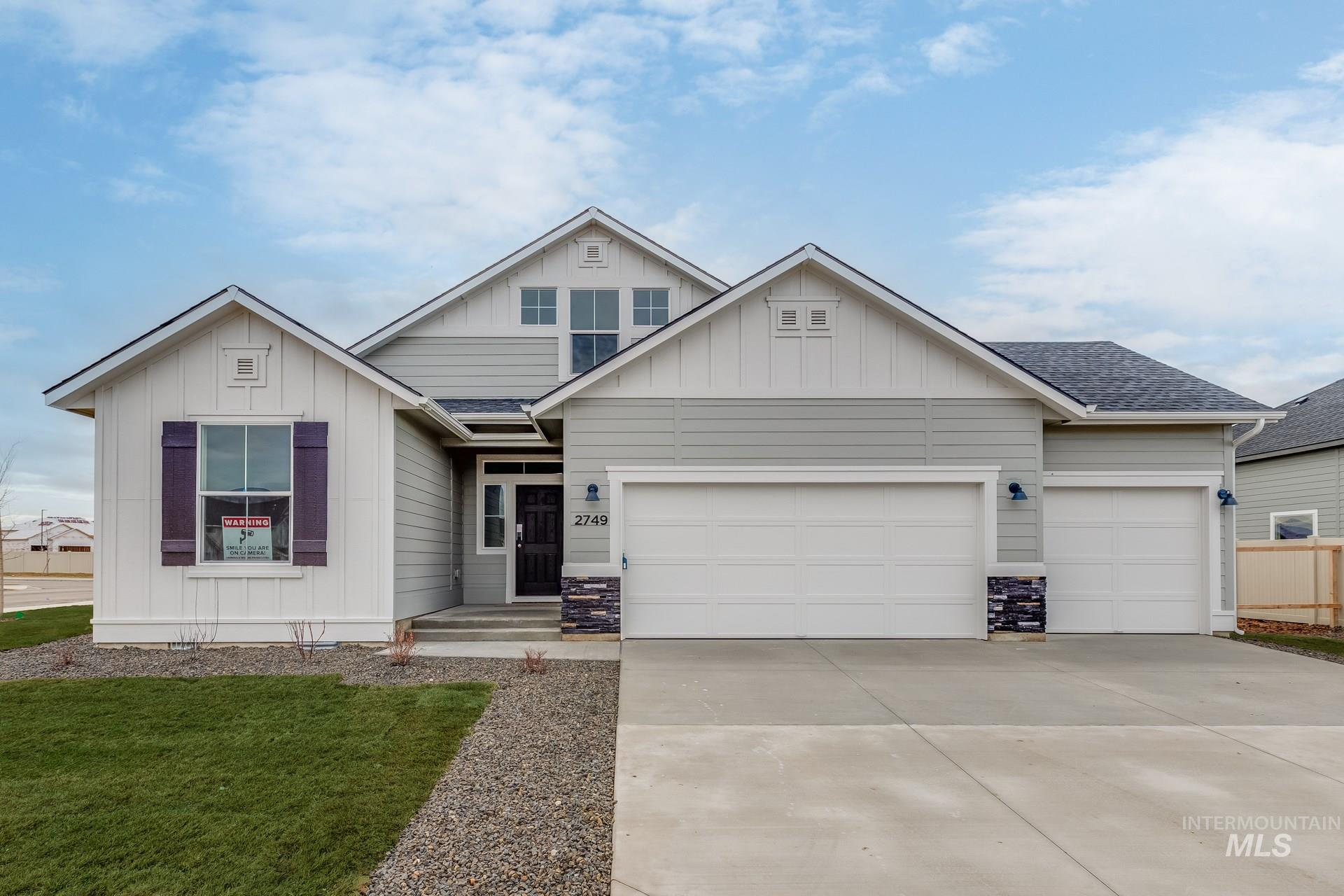 11336 W Viola St Property Photo - Nampa, ID real estate listing