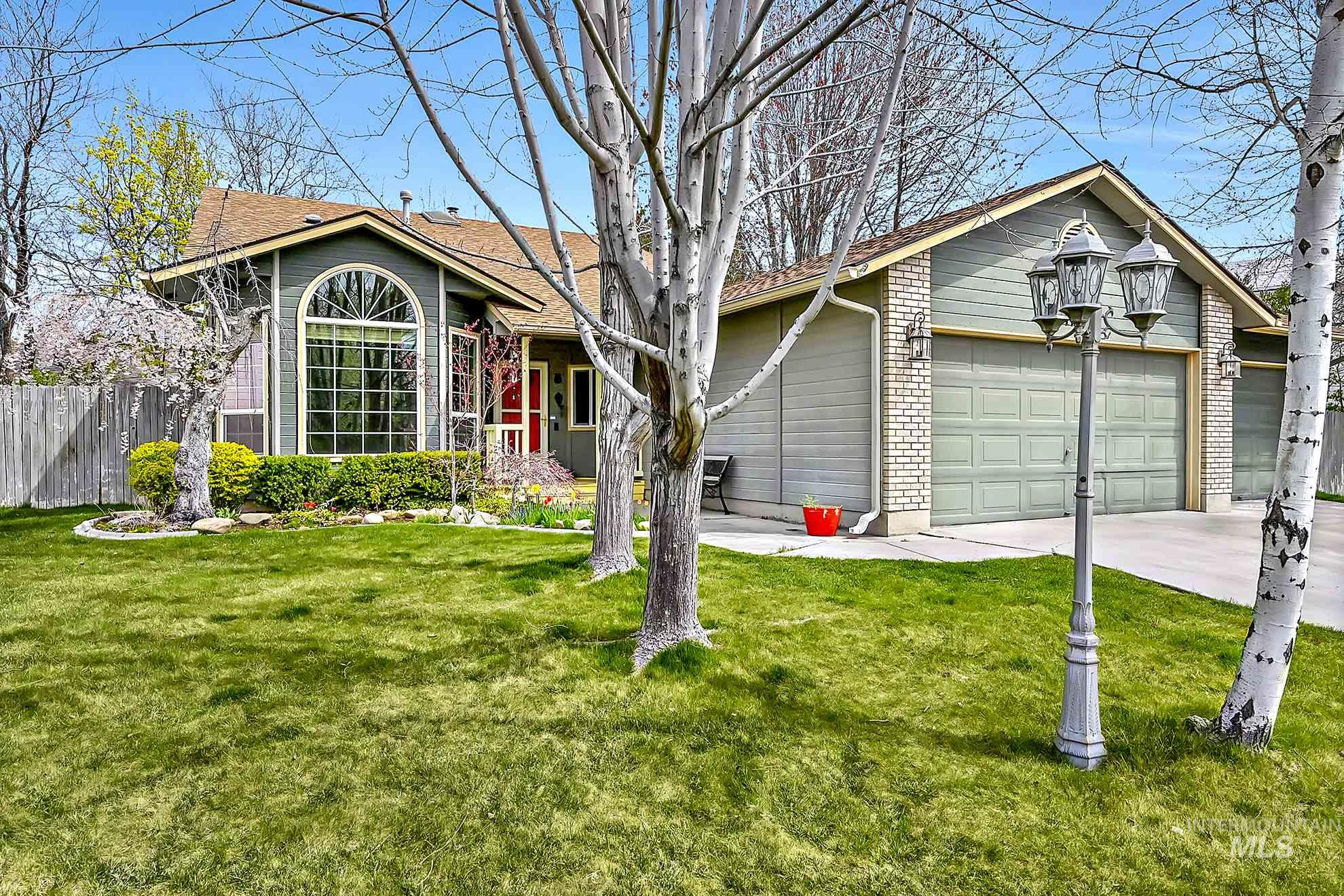 11936 W Tidewater Dr Property Photo - Boise, ID real estate listing
