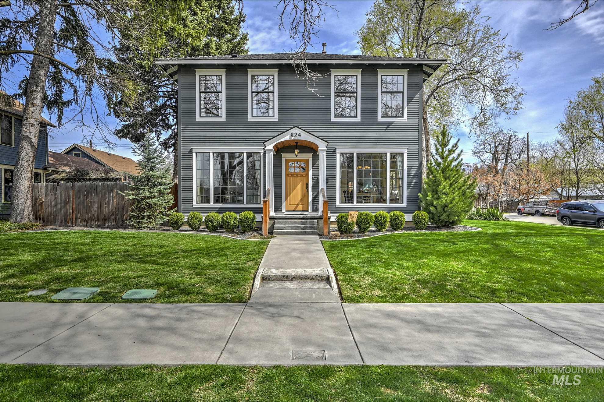 824 E State St Property Photo - Boise, ID real estate listing