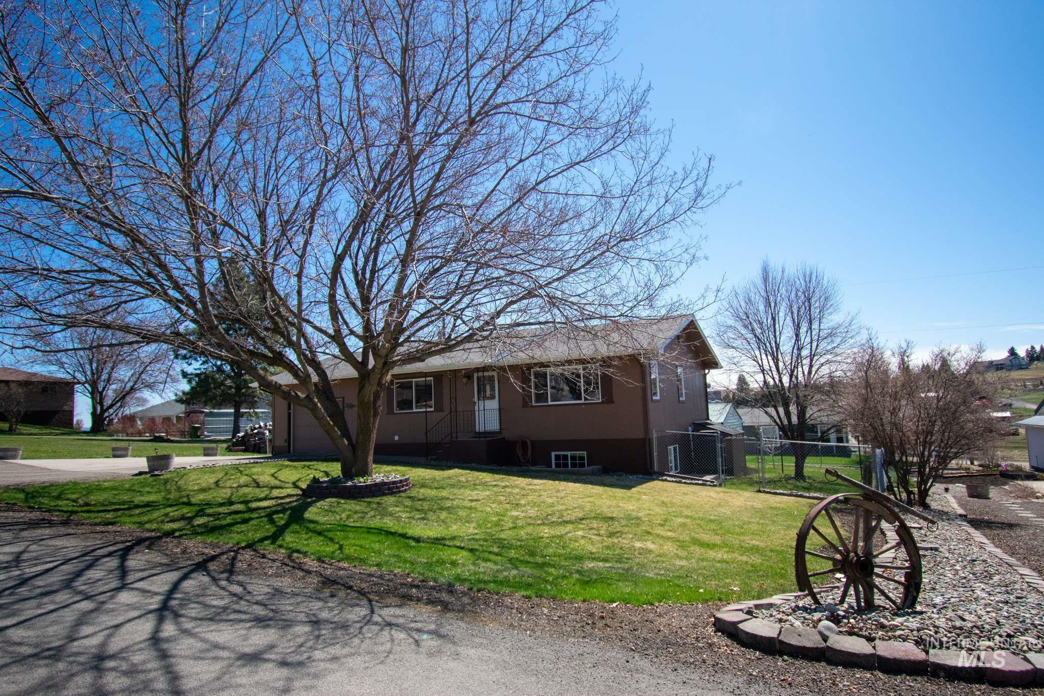 803 North Street Property Photo - CottonWood, ID real estate listing