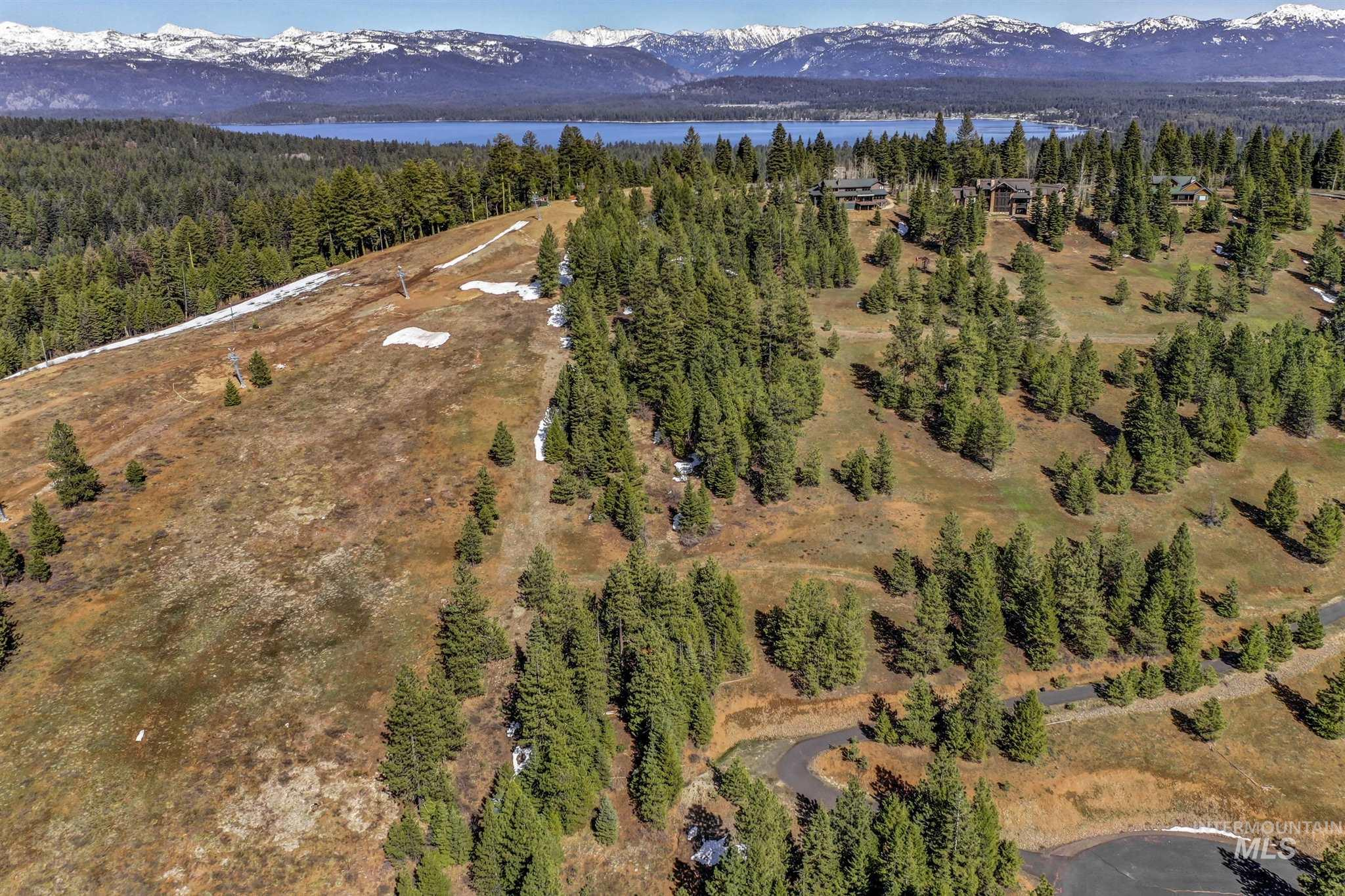 Lot 18 Harrington Place Property Photo - McCall, ID real estate listing