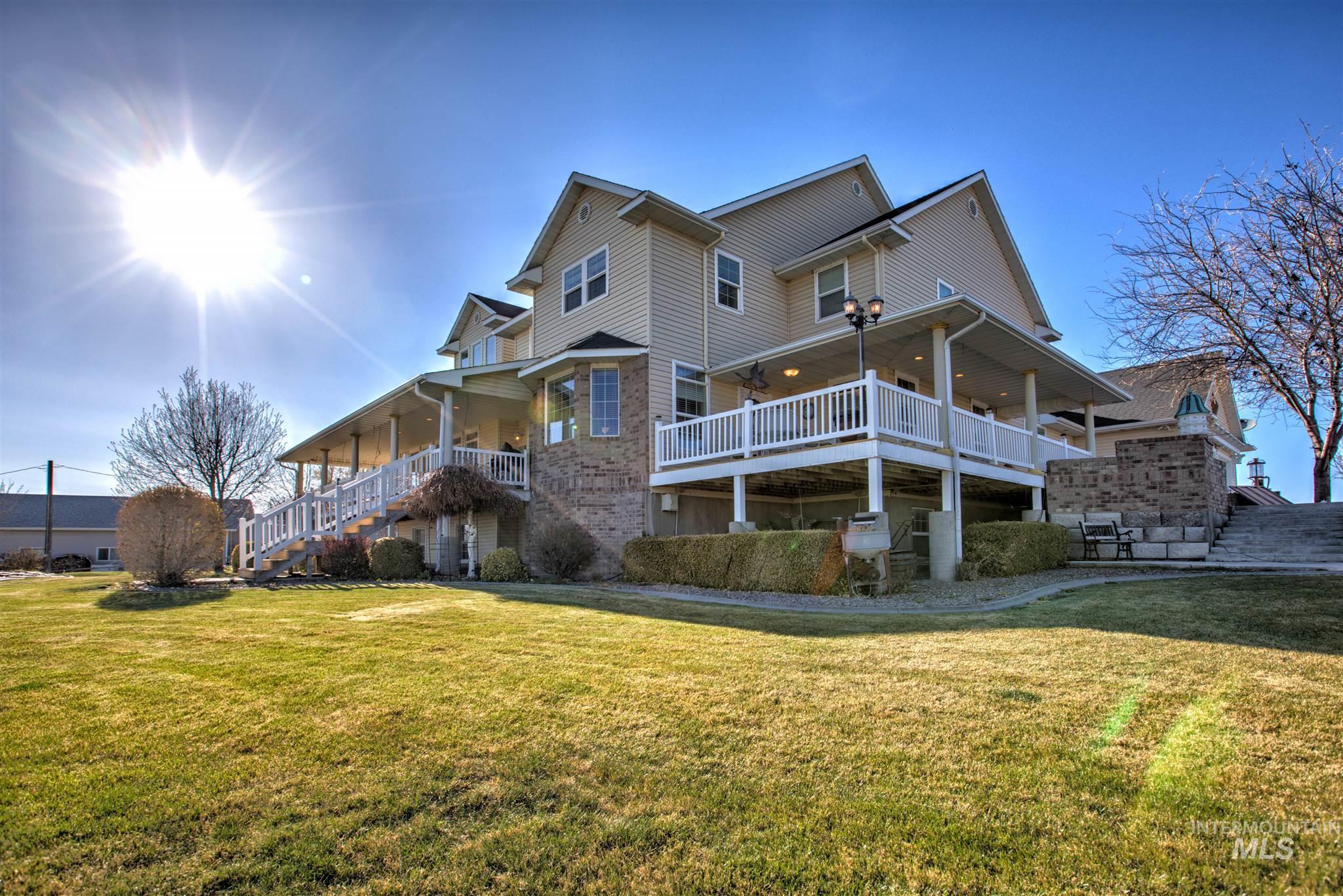 930 W Wanda Lane Property Photo - Heyburn, ID real estate listing