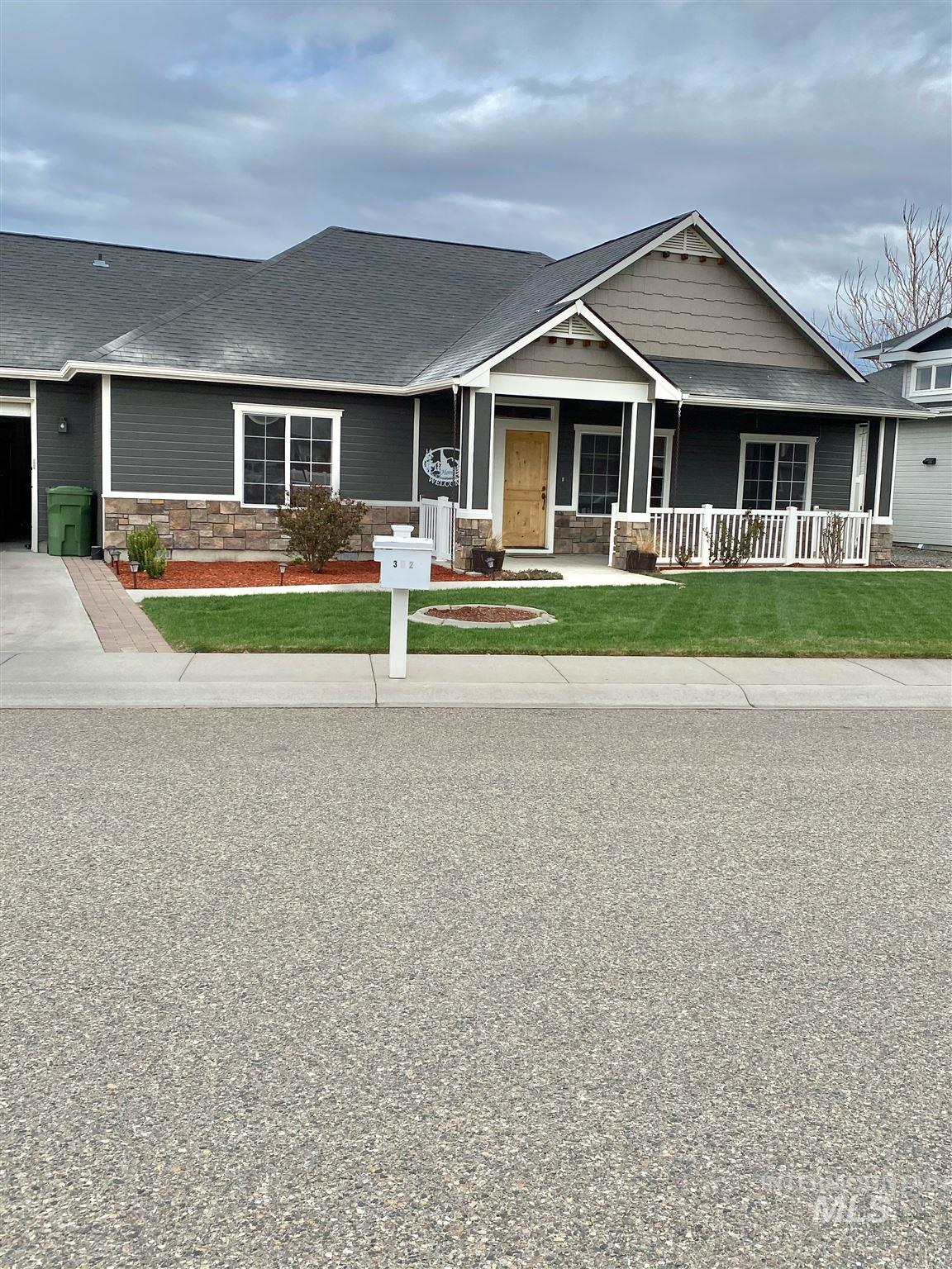 312 Crimson Circle East Property Photo - Fruitland, ID real estate listing