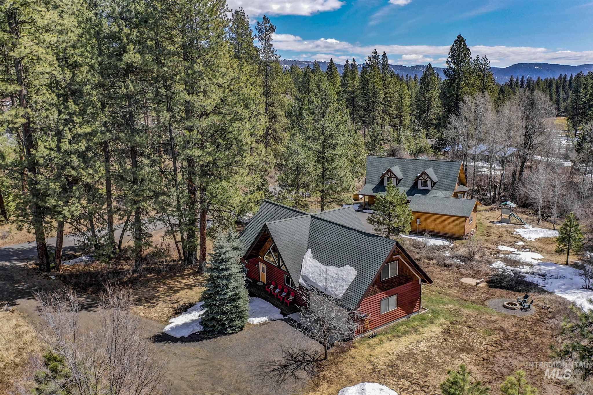 2945 KIMBERLAND Property Photo - New Meadows, ID real estate listing