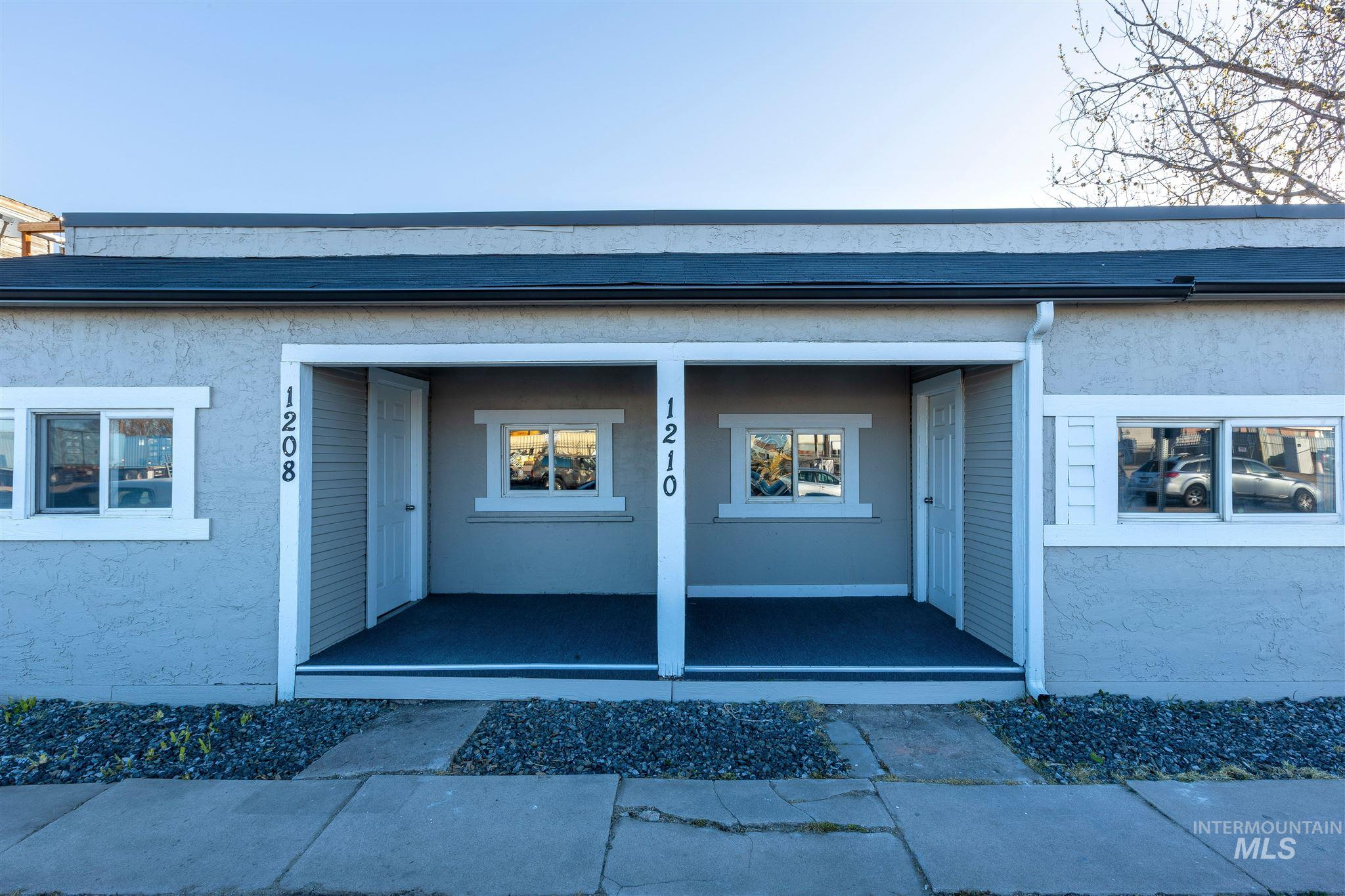 1208 First St. N Property Photo - Nampa, ID real estate listing