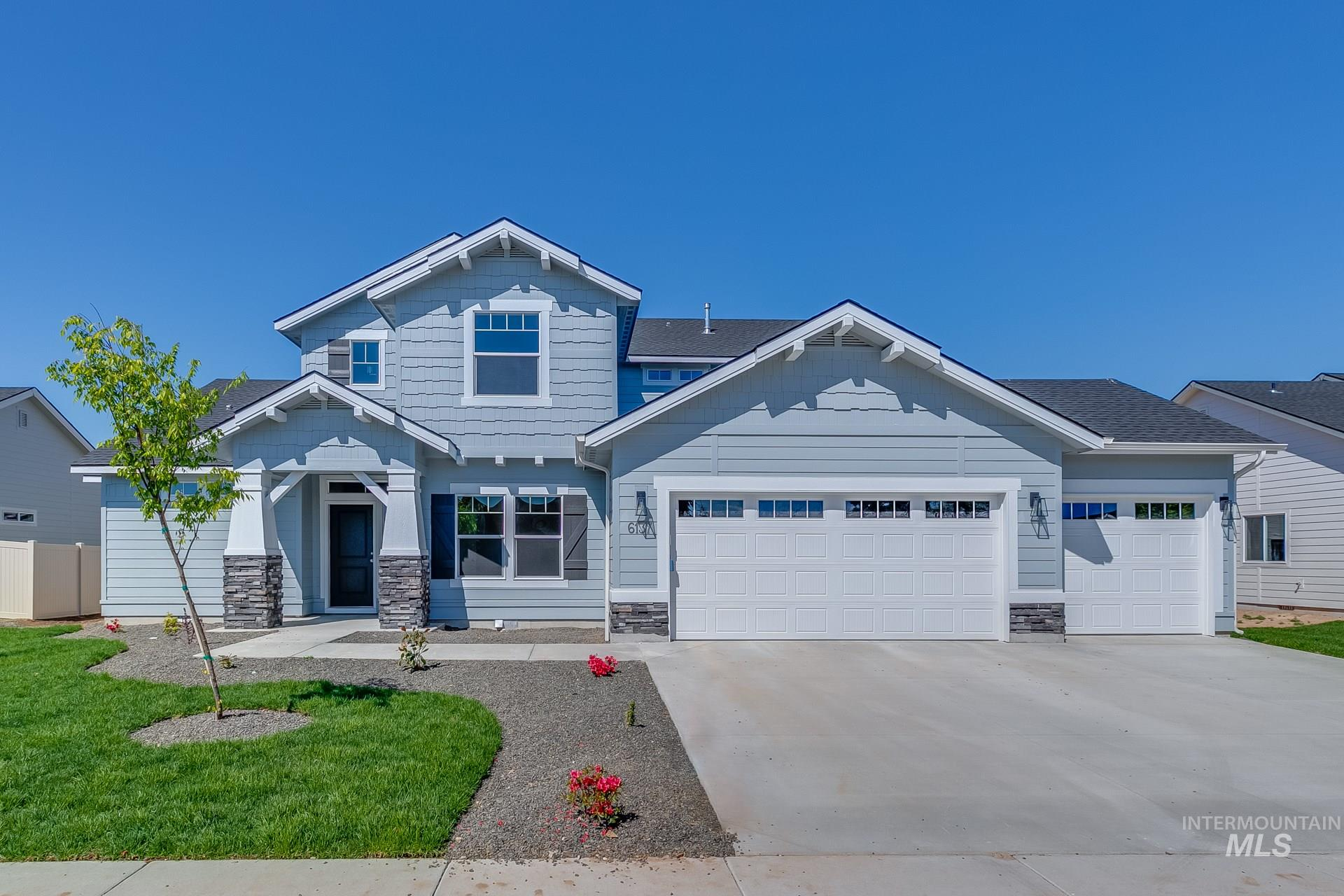 5473 N Willowside Ave Property Photo - Meridian, ID real estate listing