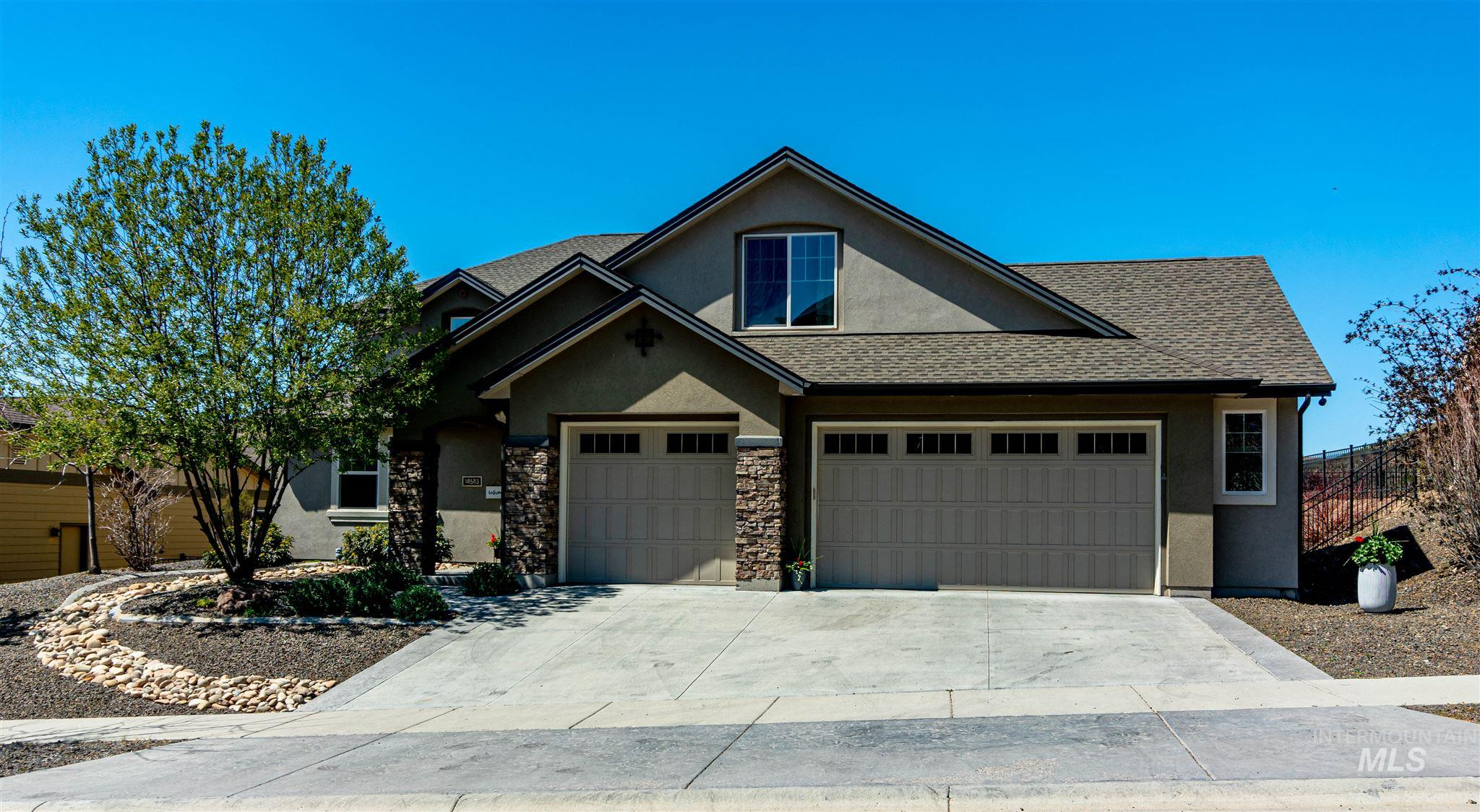 18583 N Goldenridge Pl Property Photo - Boise, ID real estate listing