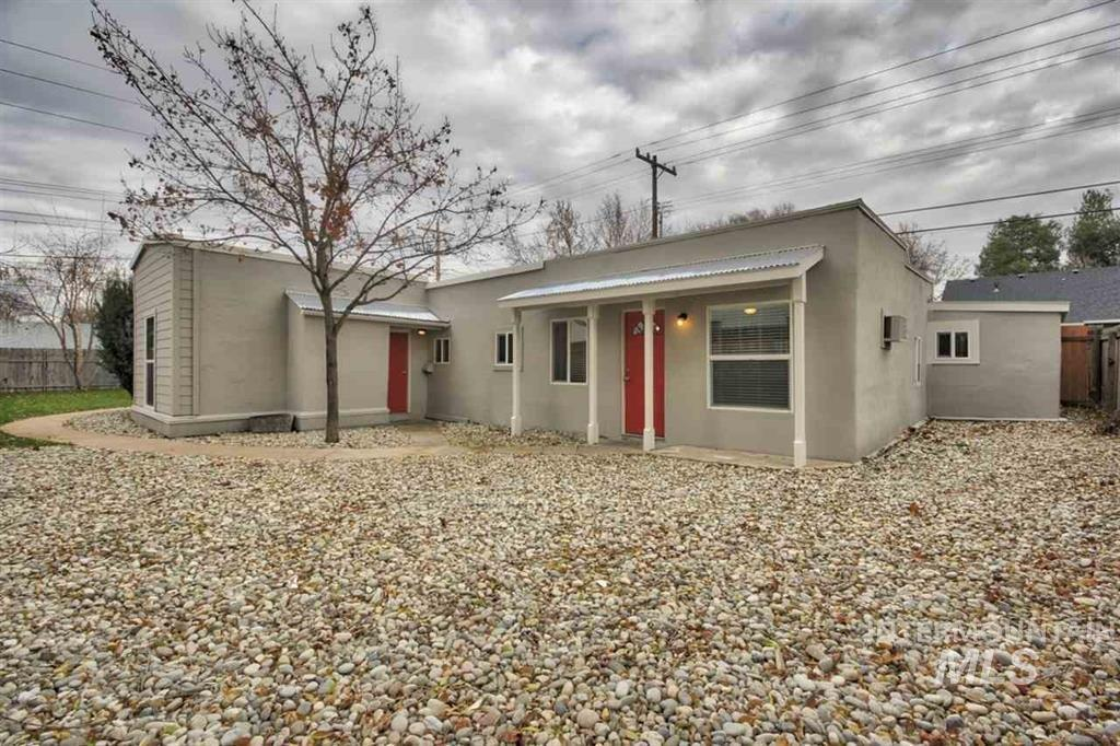 3377-3379 Nez Perce Property Photo - Boise, ID real estate listing