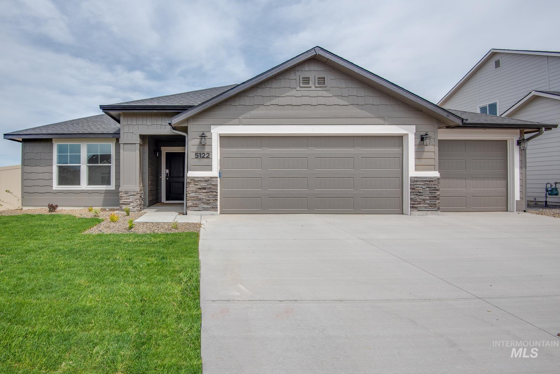 5122 W Sands Basin Dr Property Photo - Meridian, ID real estate listing