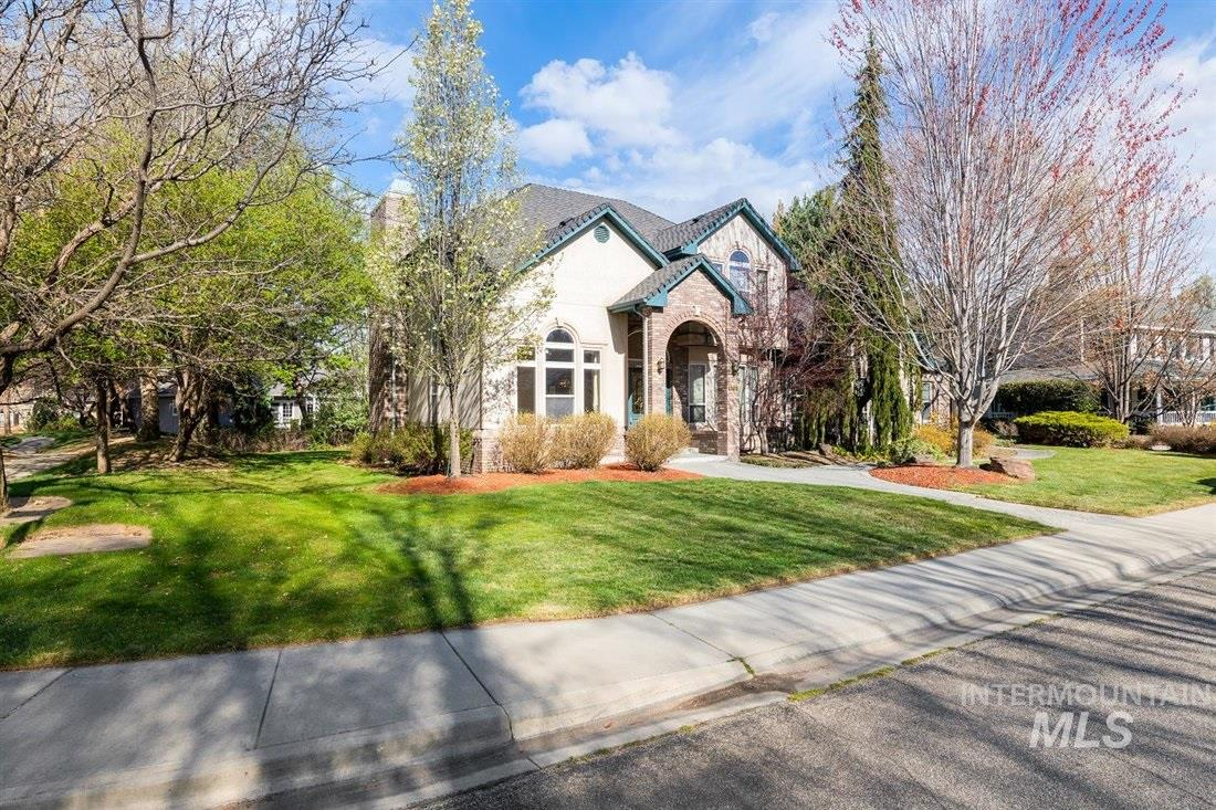 1283 S Gosling Way Property Photo - Eagle, ID real estate listing