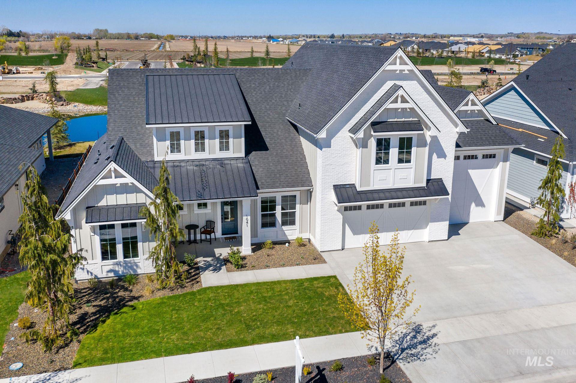 1041 N Honalee Property Photo - Eagle, ID real estate listing