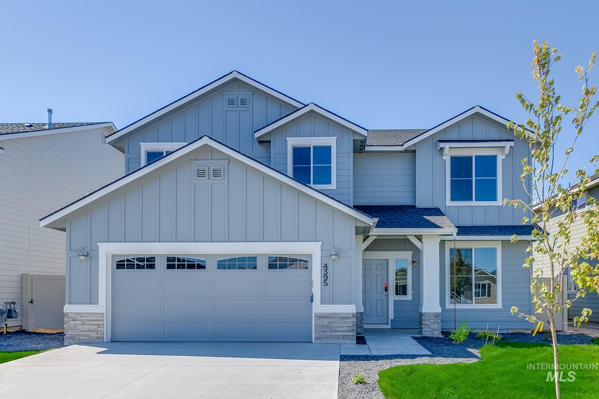 5075 W Ladle Rapids Dr Property Photo - Meridian, ID real estate listing