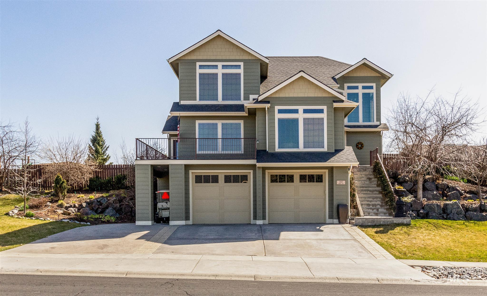 2315 Shelby Ln Property Photo - Moscow, ID real estate listing