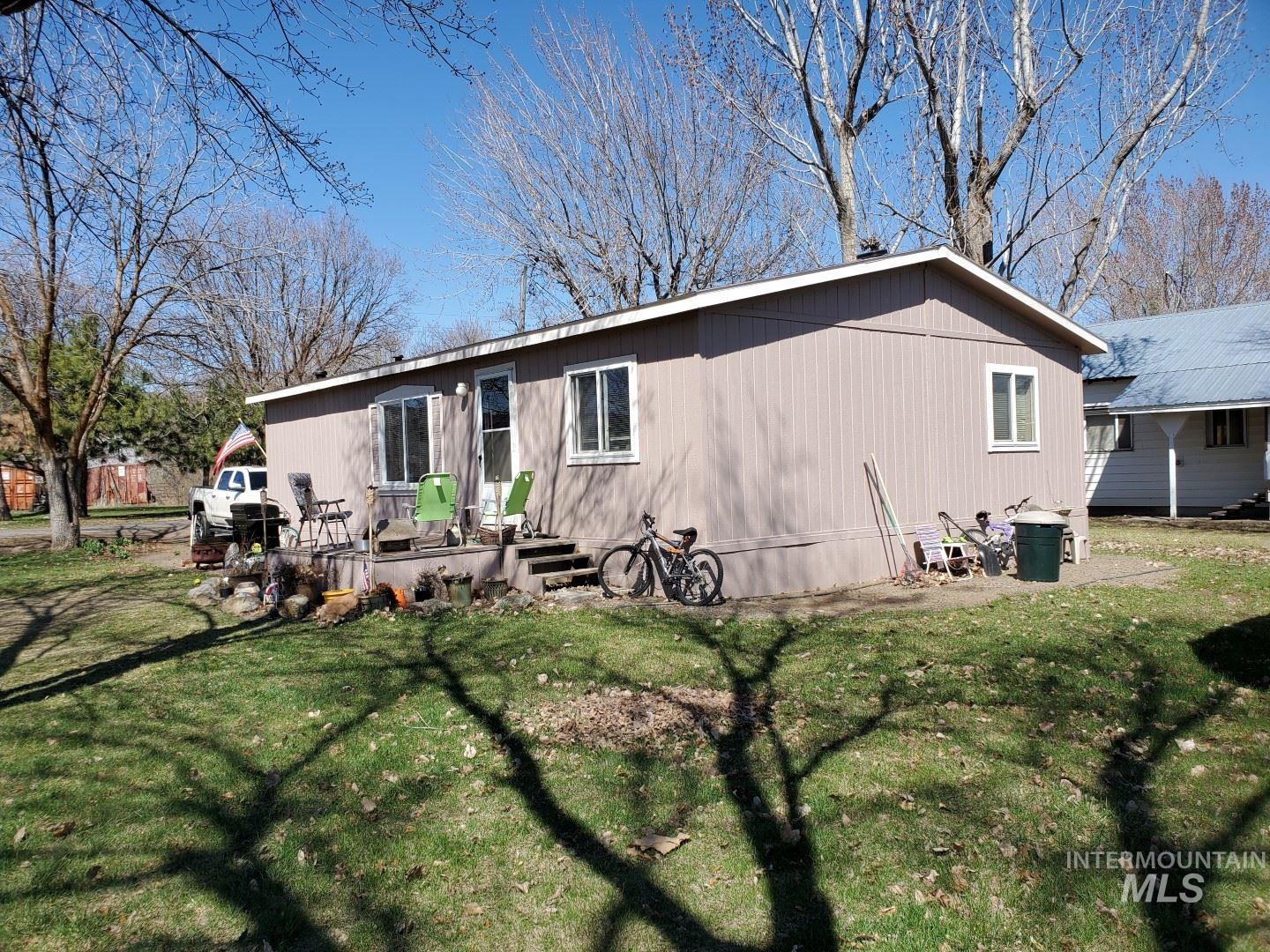 405 S Hornet St Property Photo - Council, ID real estate listing