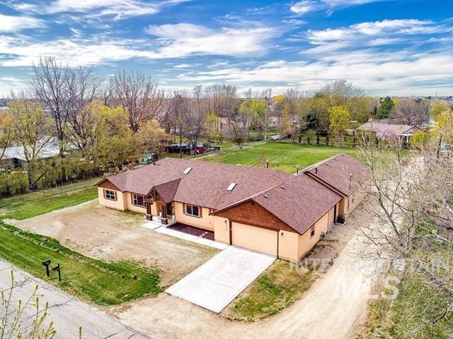 2115 S Three Mile Creek Property Photo - Boise, ID real estate listing