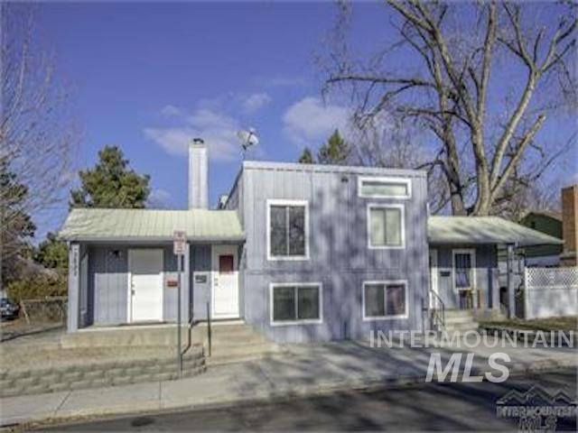 2818 W Rose Hill Street Property Photo - Boise, ID real estate listing