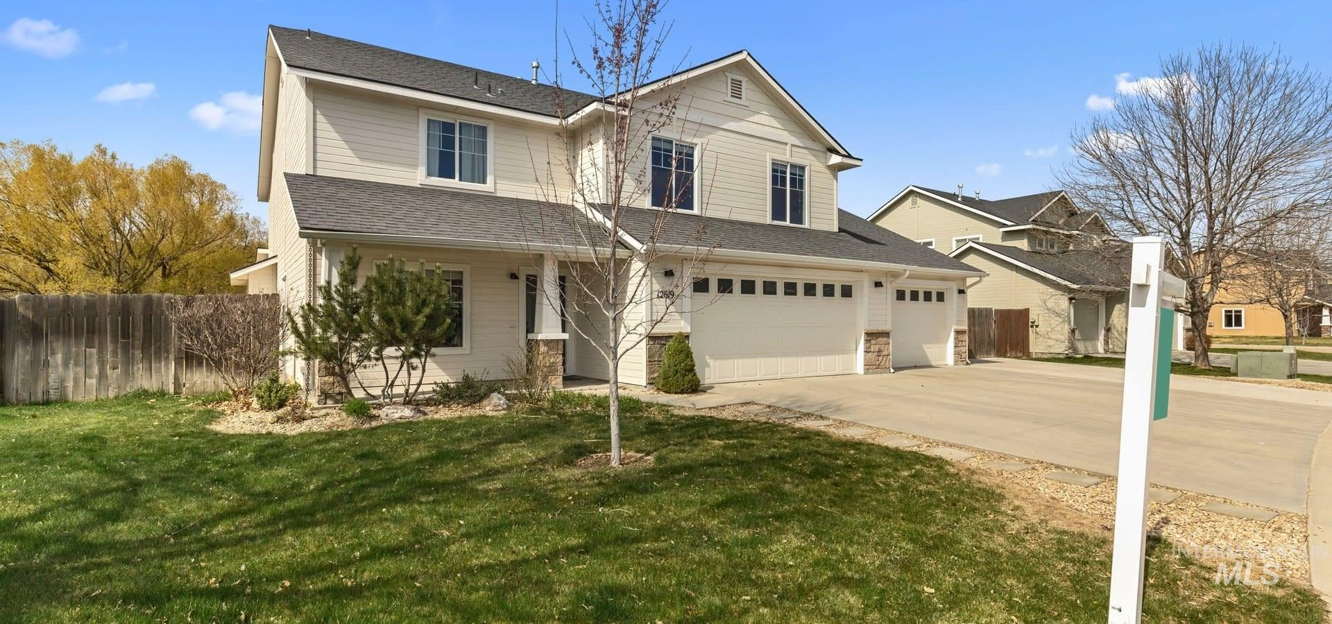 12619 W Horsham Property Photo - Boise, ID real estate listing