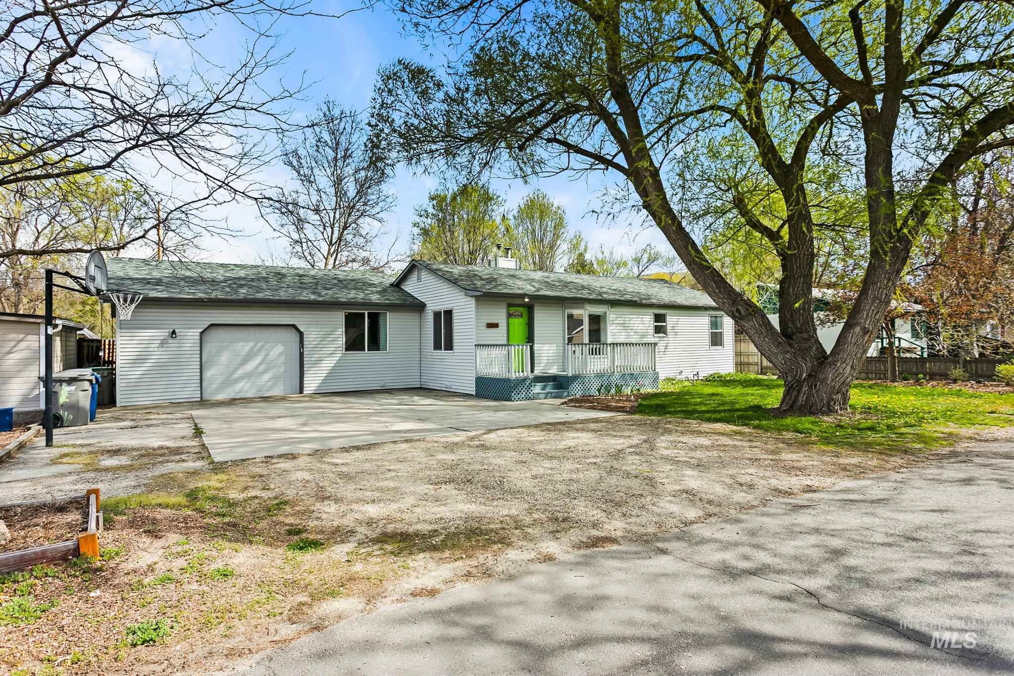 3314 W Hansen Ave Property Photo - Boise, ID real estate listing
