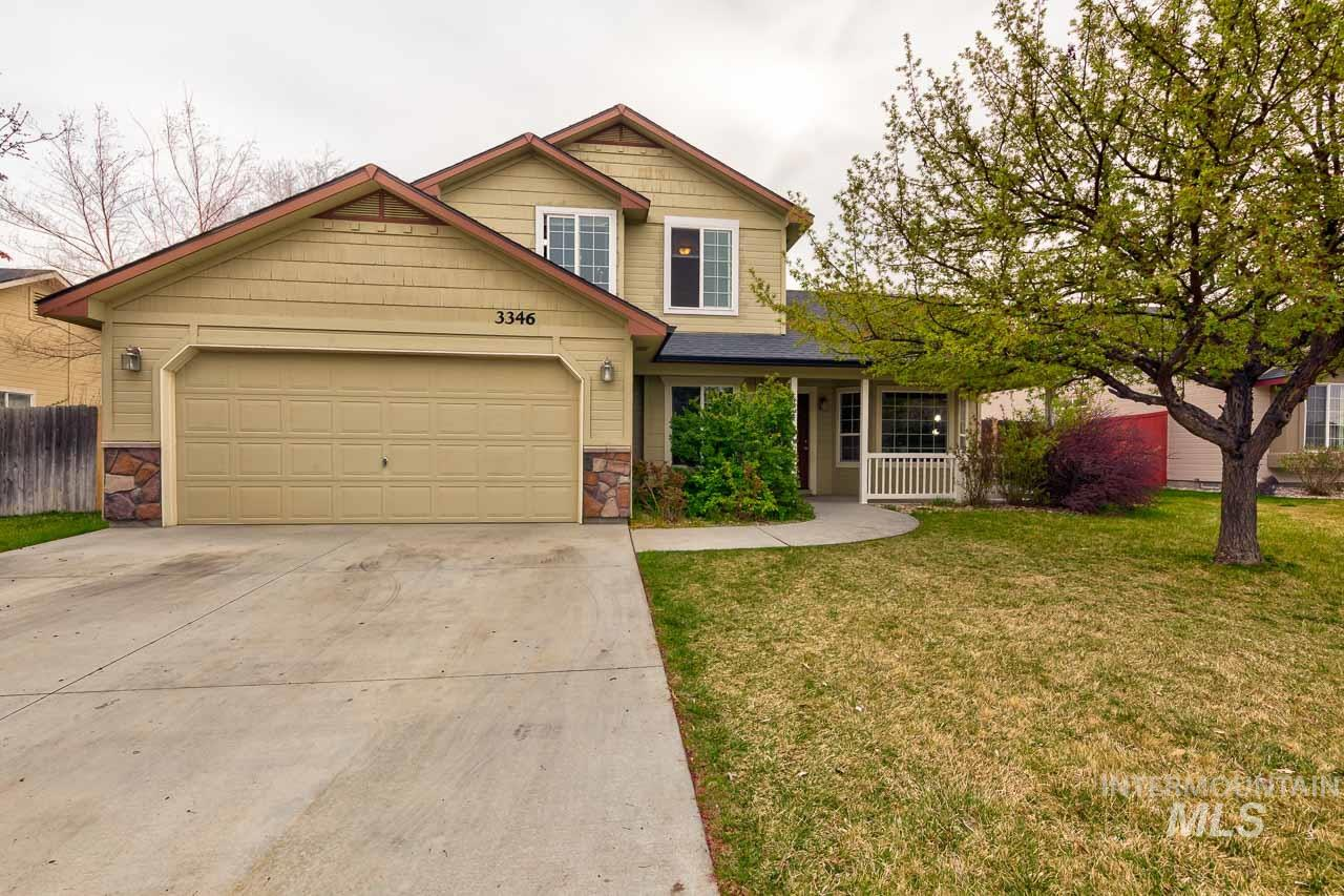 3346 S Wood River Ave Property Photo - Nampa, ID real estate listing